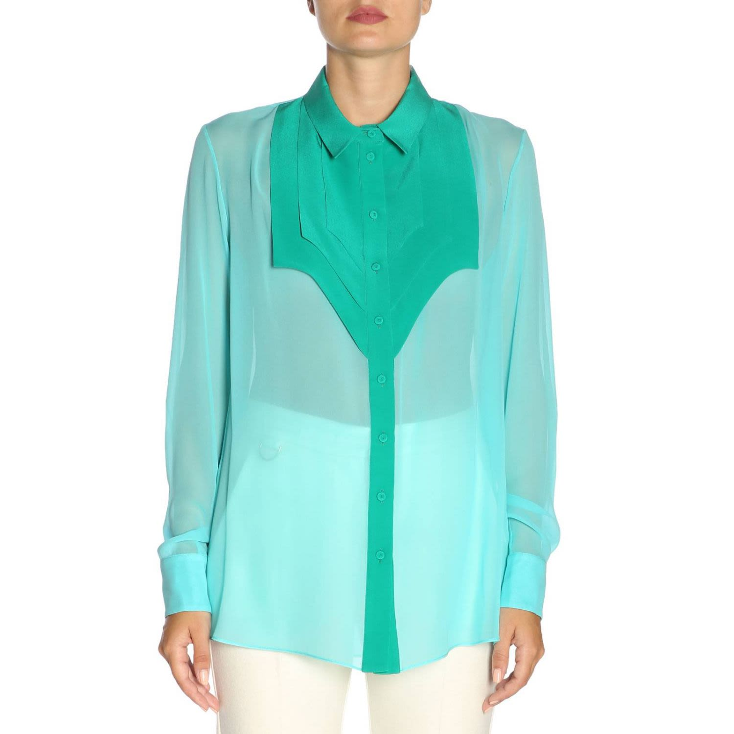 SHIRT SHIRT WOMEN CAPUCCI