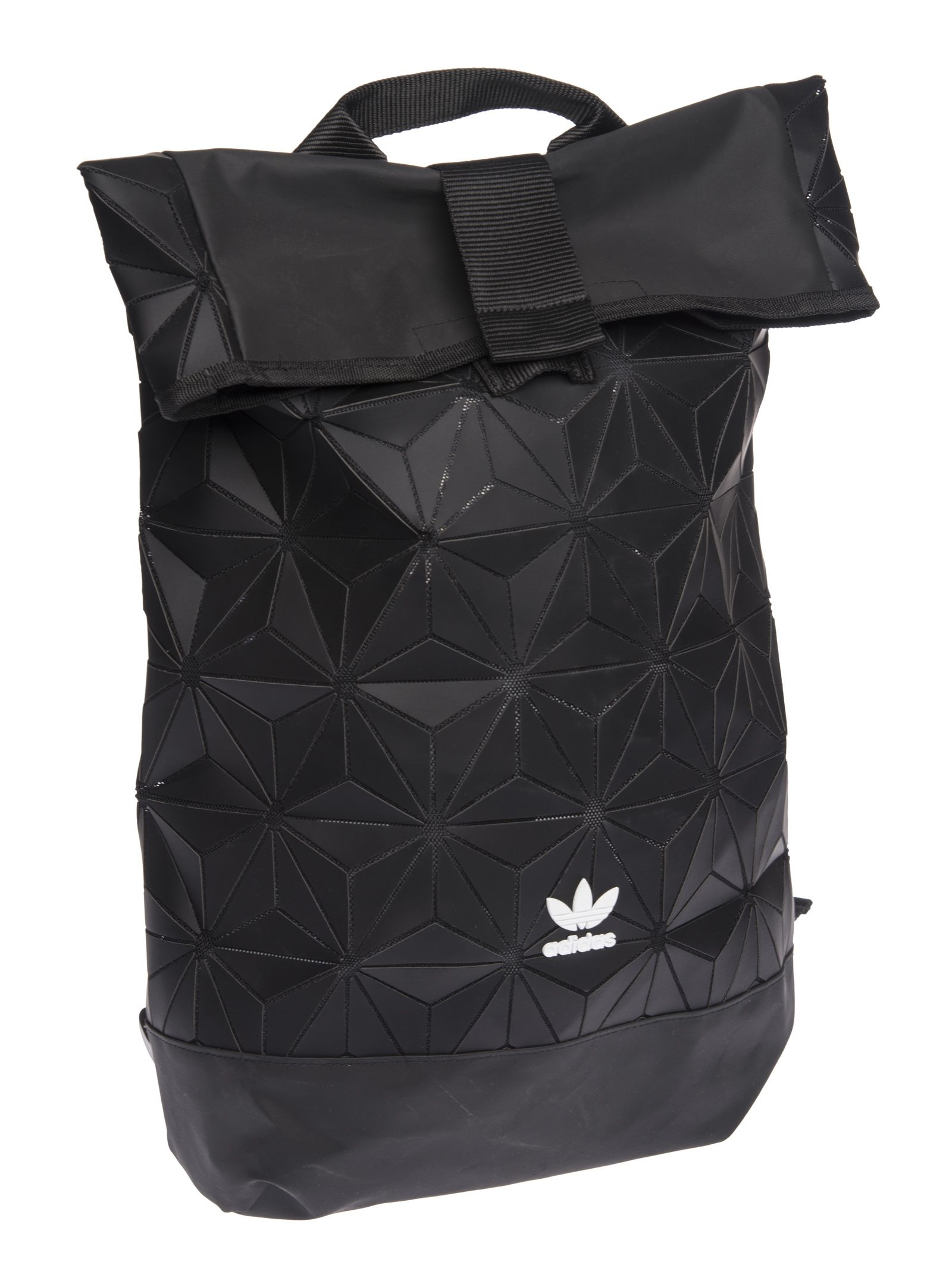 Adidas Originals Urban Backpack Black 4114447 Italist