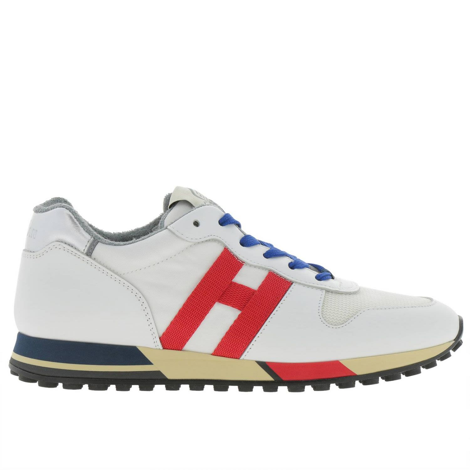 SHOES SHOES MEN HOGAN