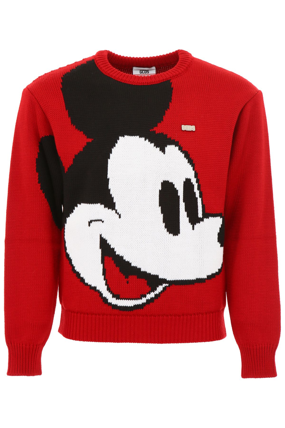 GCDS MICKEY MOUSE PULLOVER