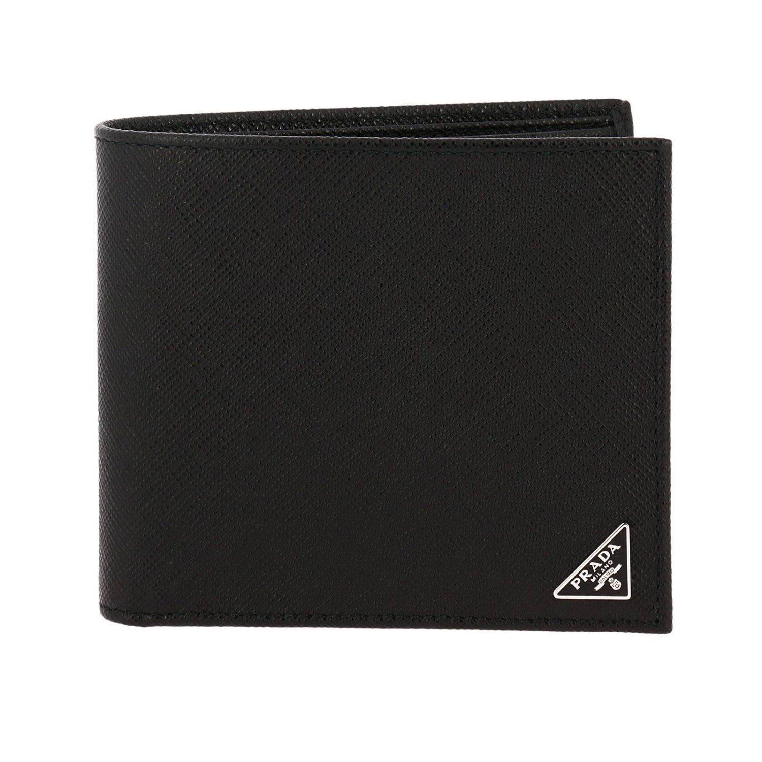 Wallet Wallet Men Prada