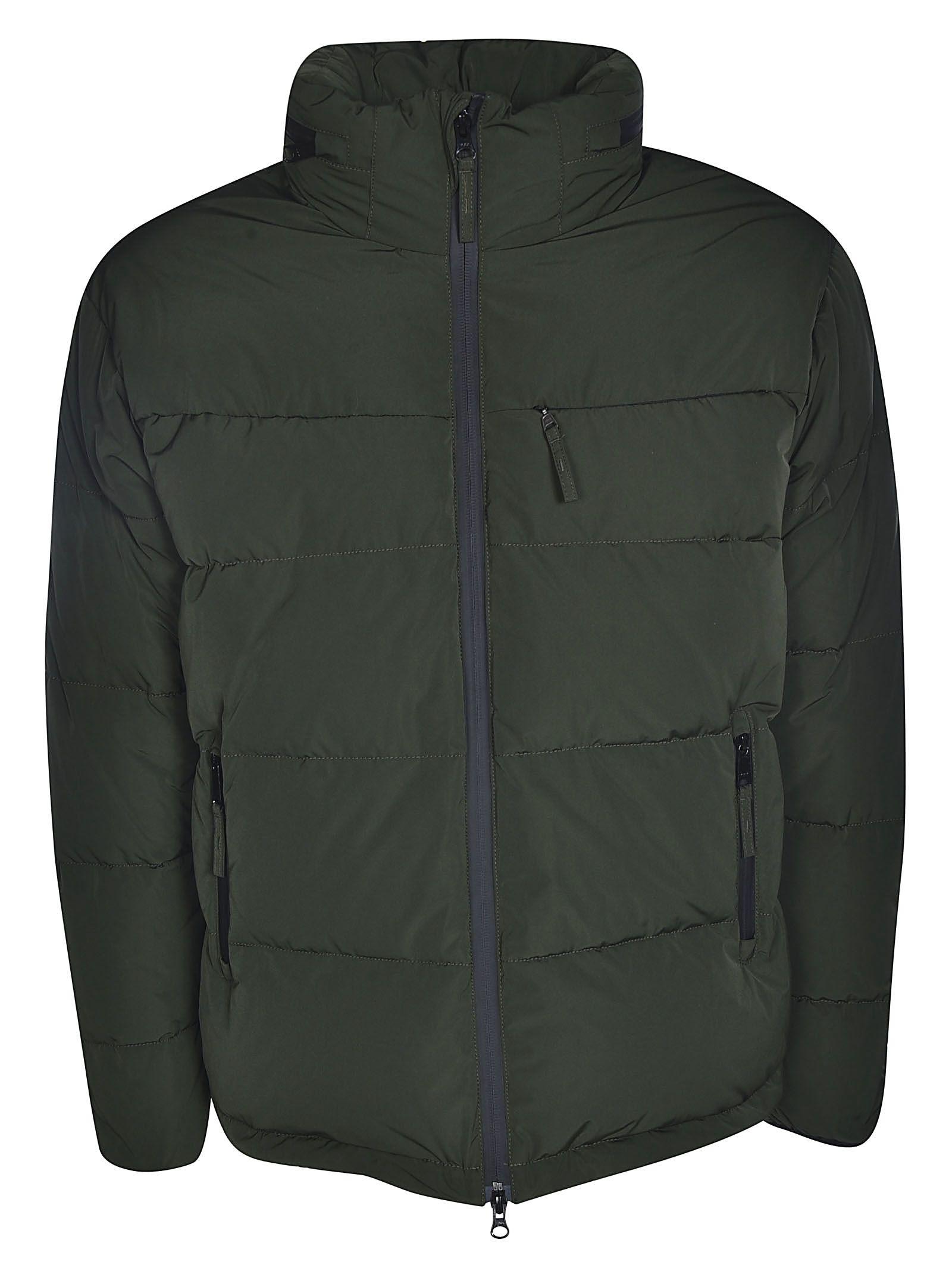Aspesi Taffeta Padded Jacket
