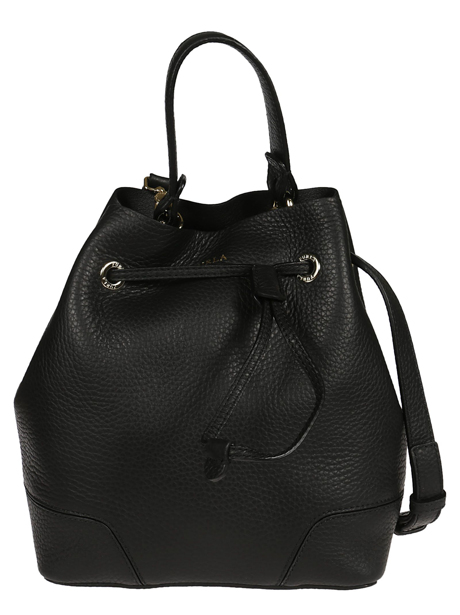 MEDIUM STACY BUCKET BAG