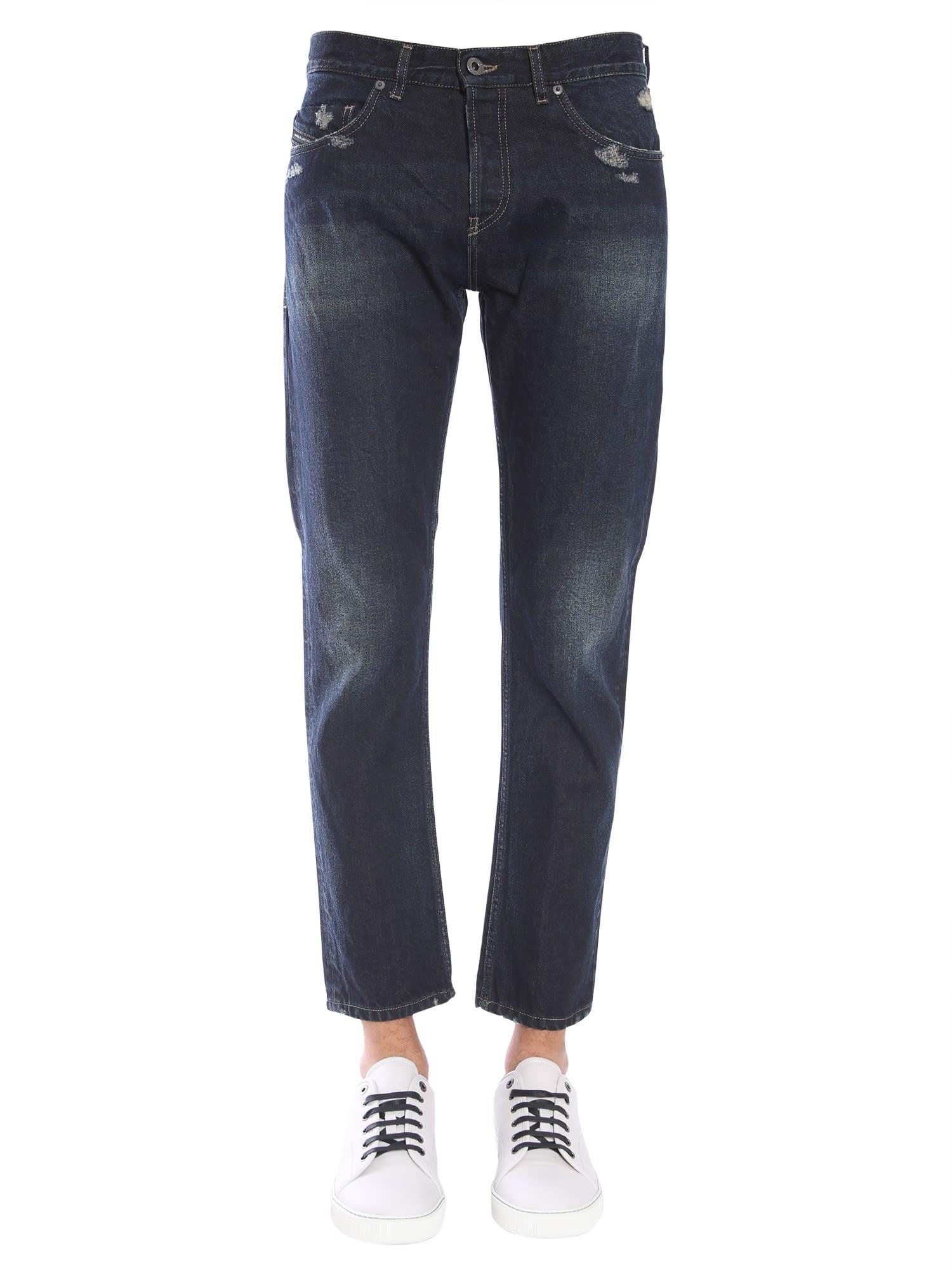 Type-2813 Jeans