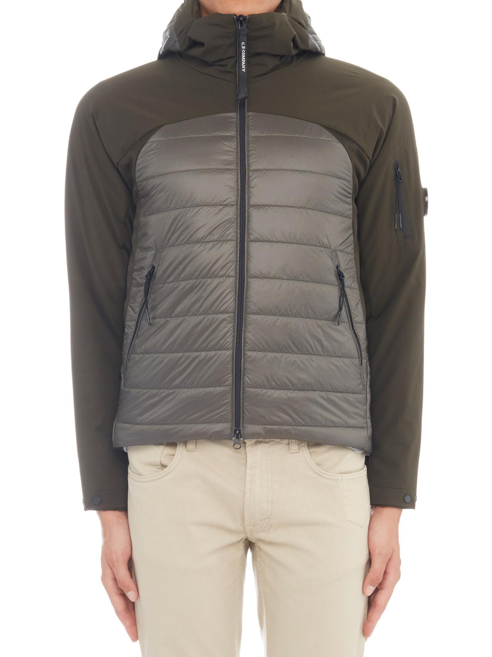 C.p. Company 'pro-tech' Jacket