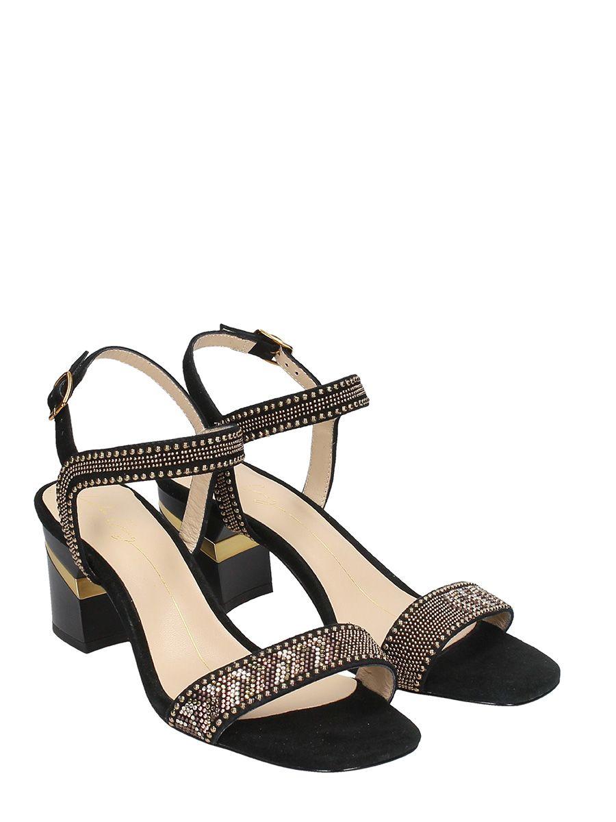 Lola Cruz Azande Sandals Cheap Low Cost tonalgDu