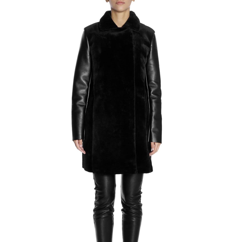 Coat Coat Women Armani Exchange