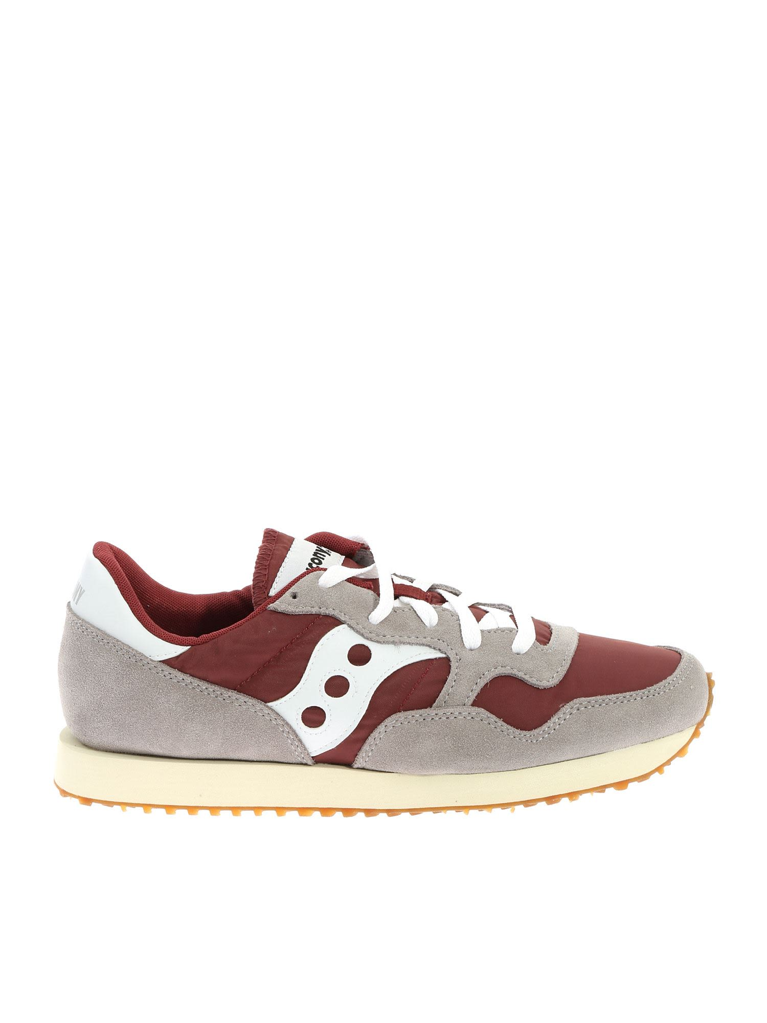 Saucony DXN Trainers Vintage Sneakers