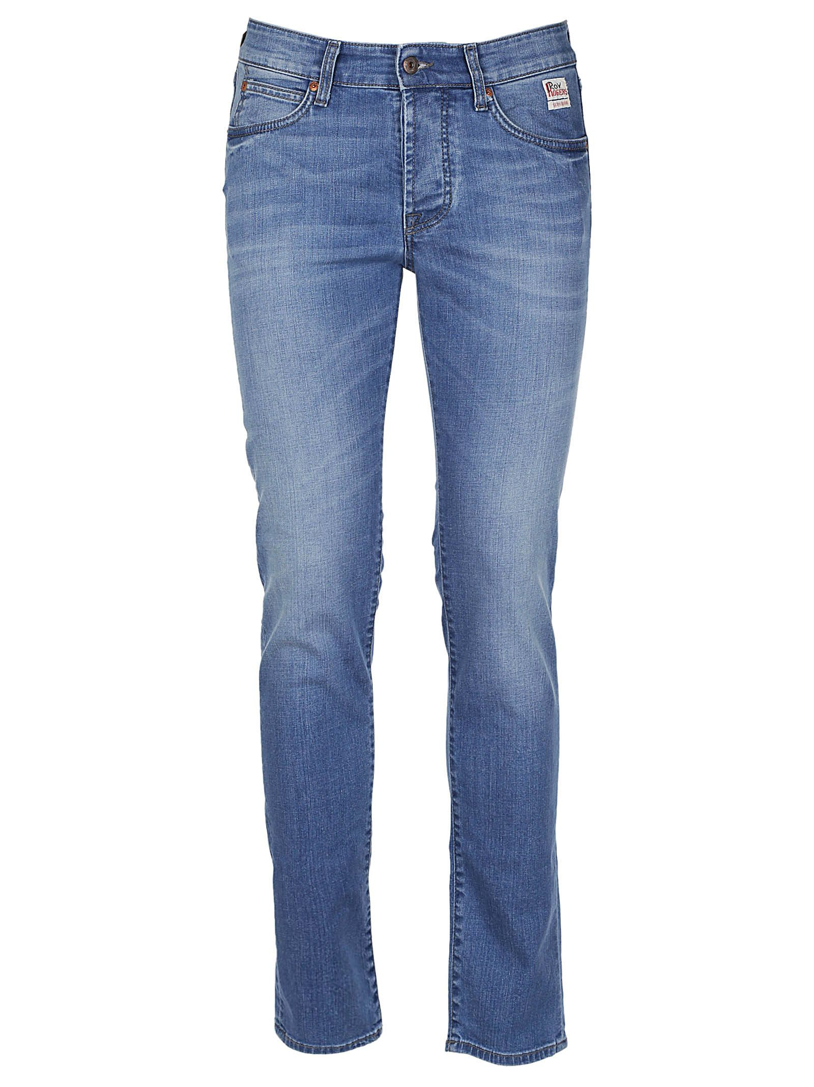 Roy Roger's Classic Jeans