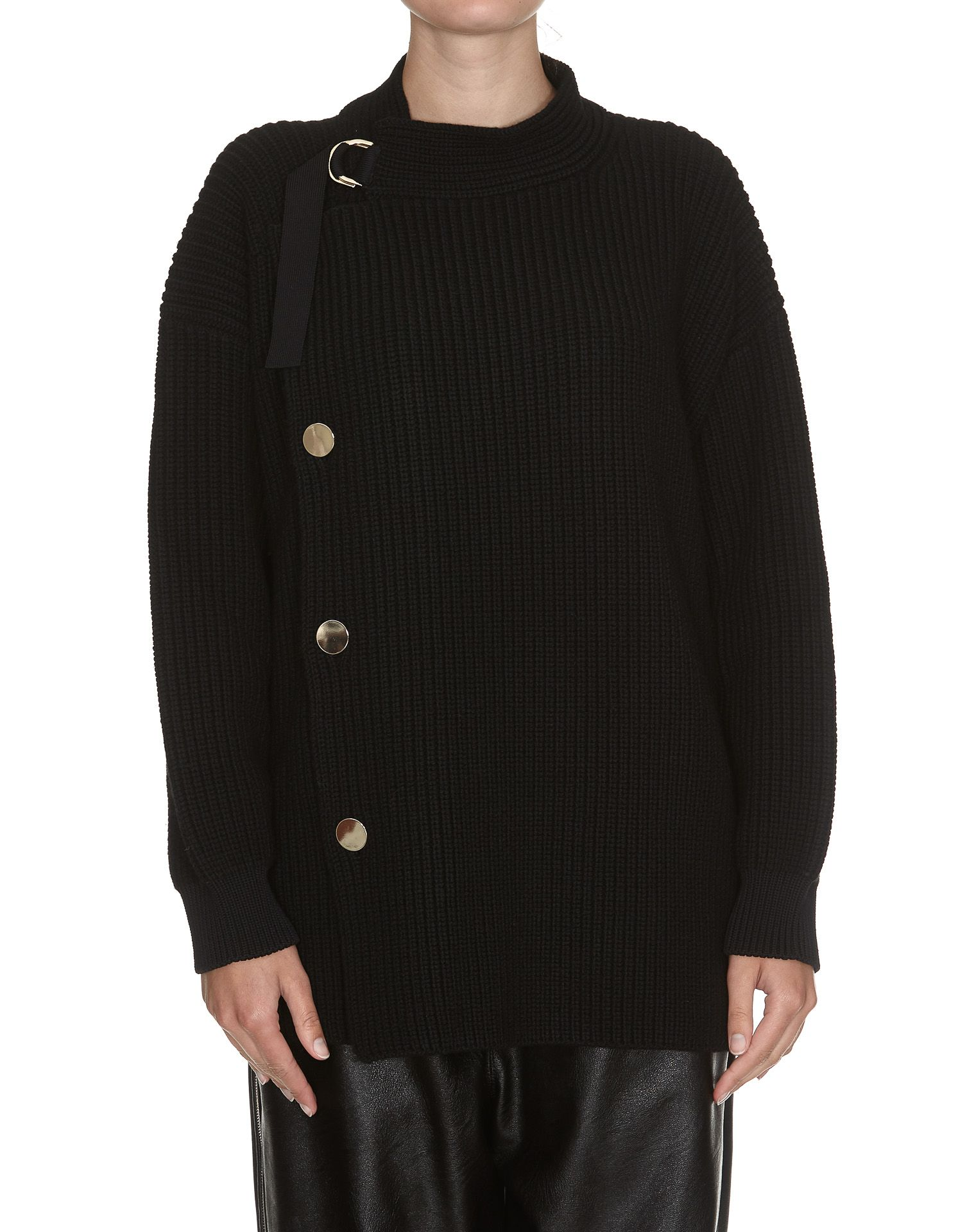 STELLA MCCARTNEY KNIT JACKET