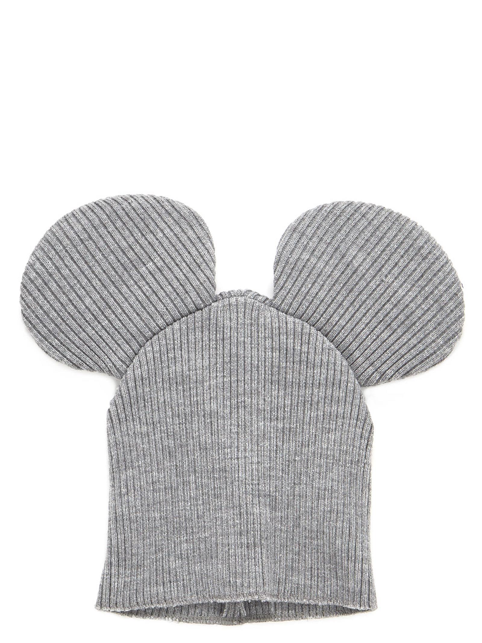 COMME DES GARÇONS BOYS Comme Des Garçons Boy Beany Mickey Mouse in Grey