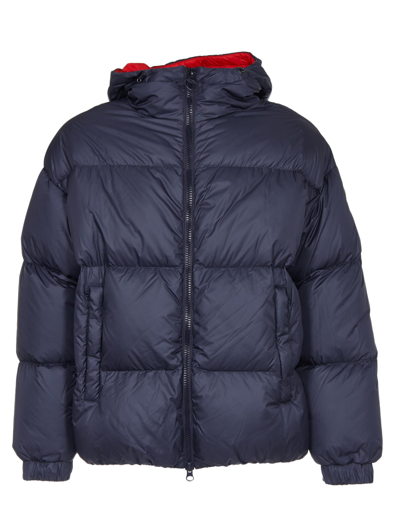 Colmar Drawstring Padded Jacket
