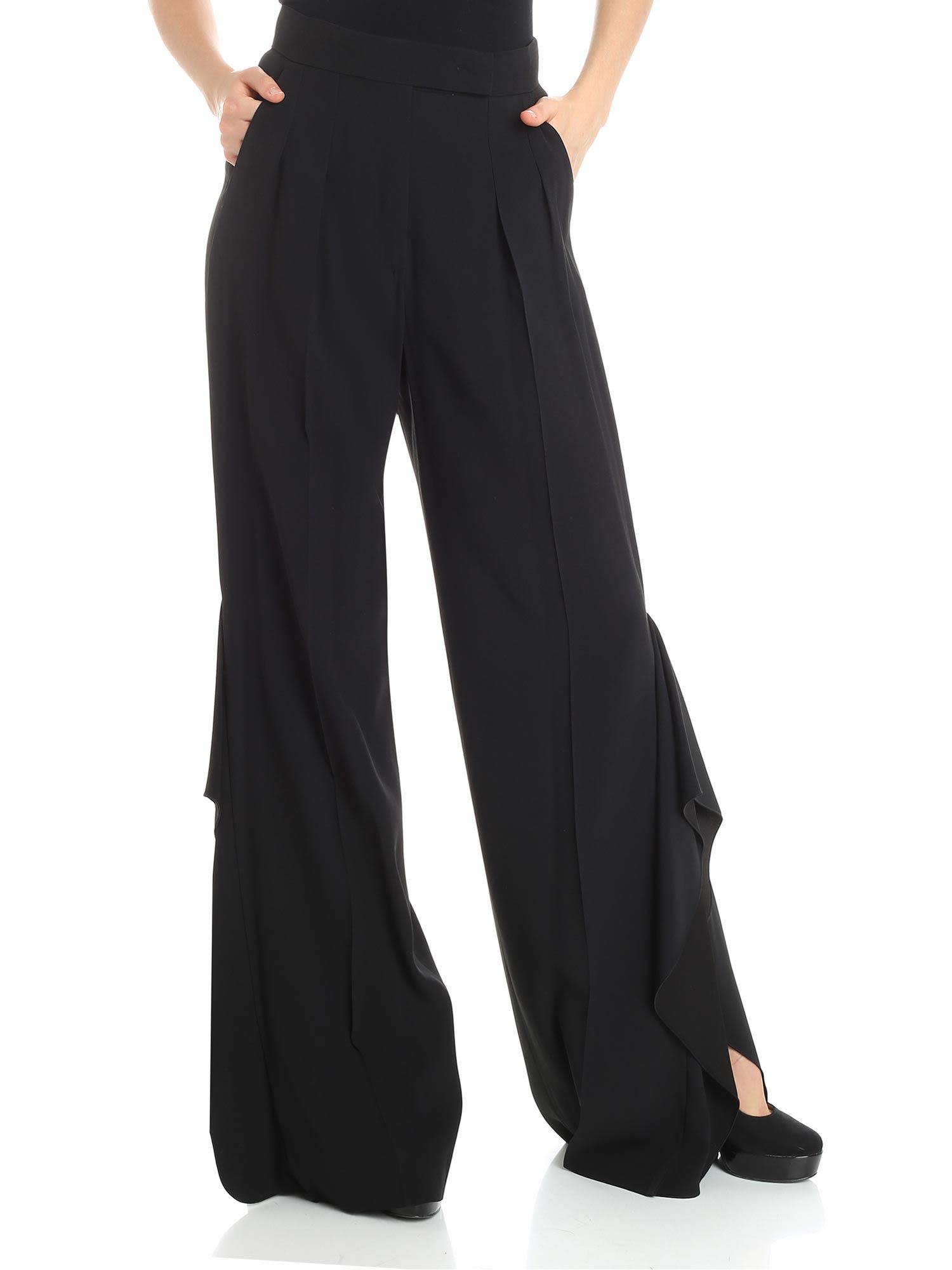 Max Mara Donnola Trousers