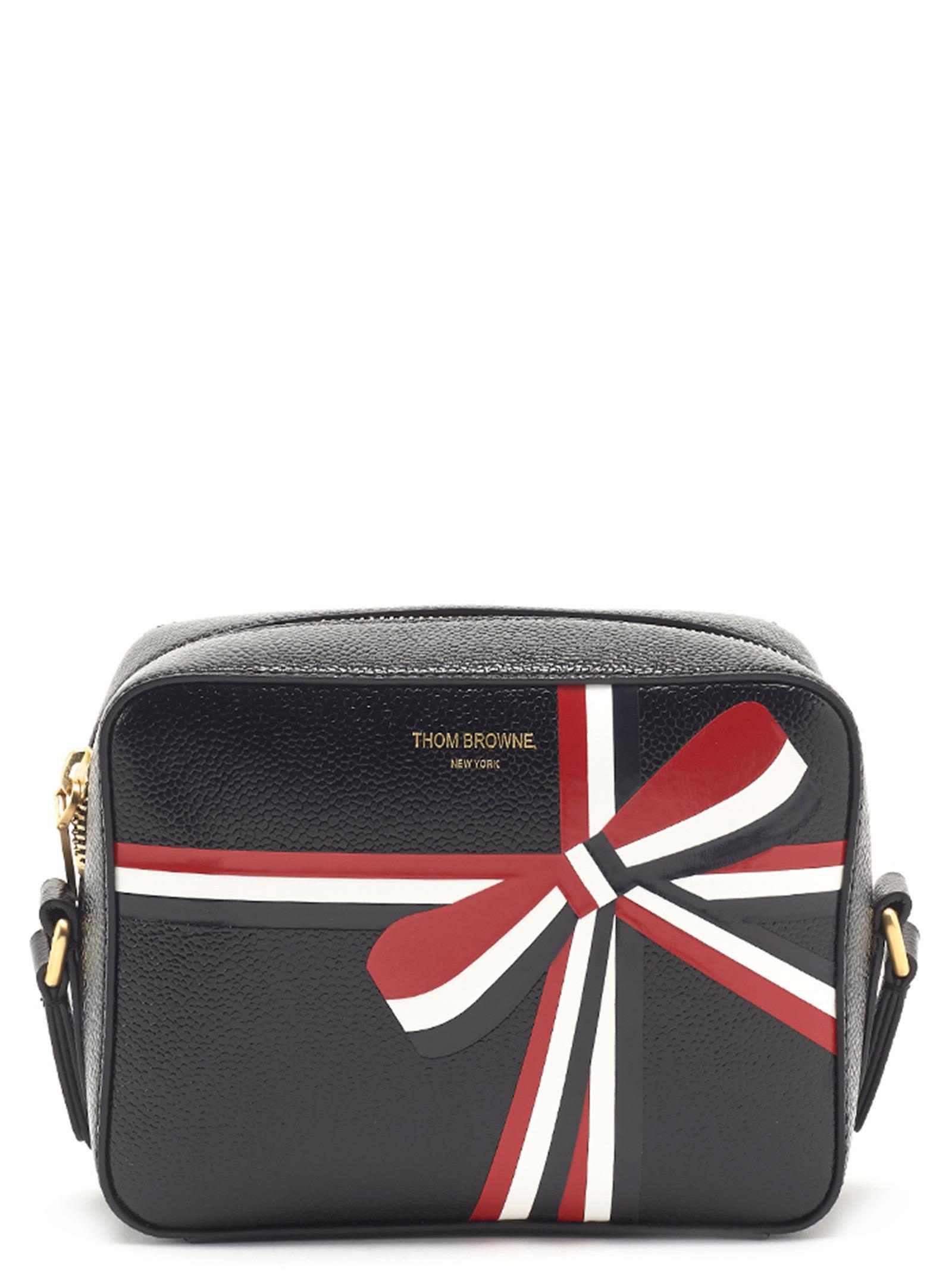 'Business Bag' Bag in Black