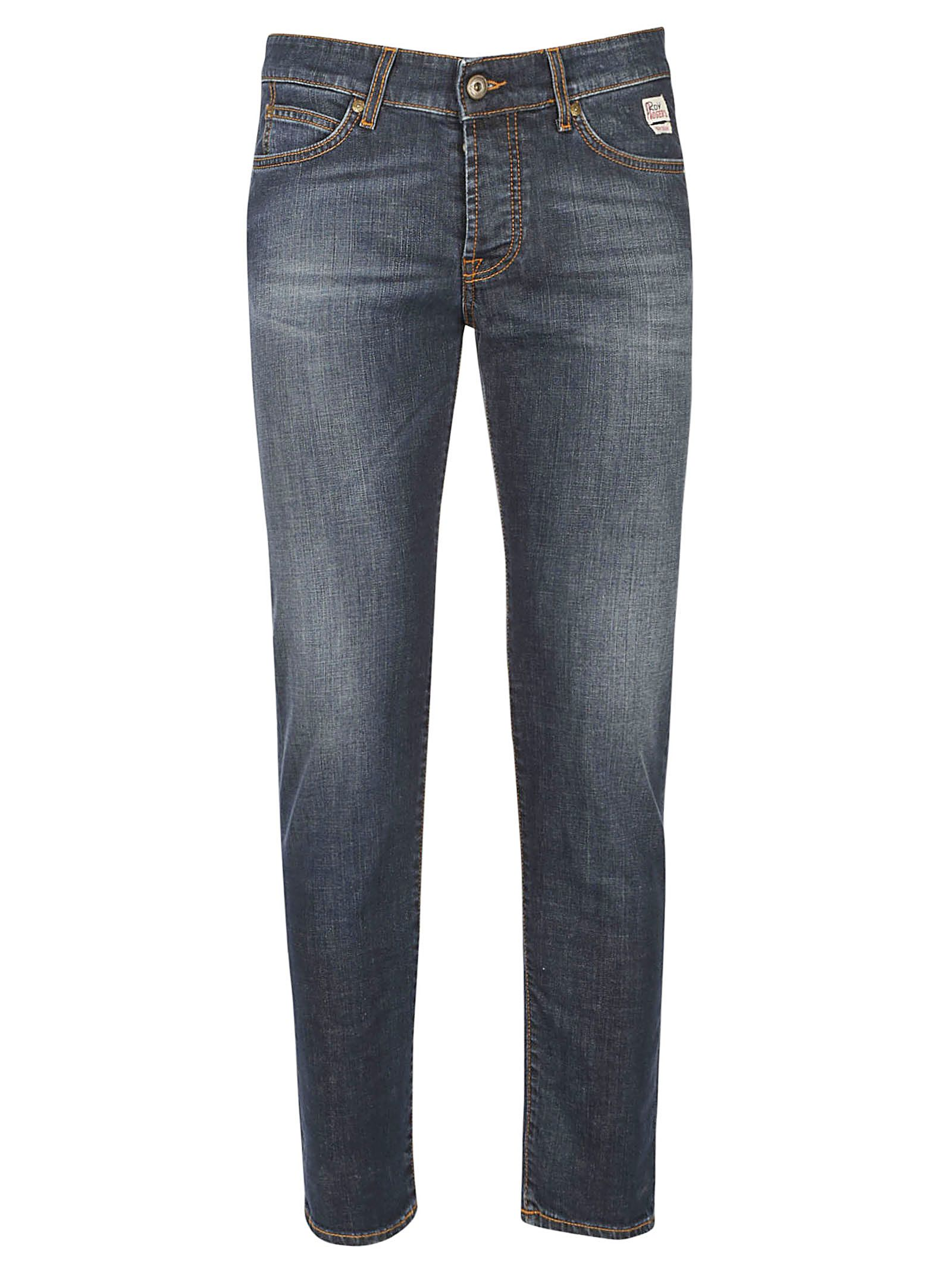 ROY ROGERS Superior Jeans in Blue