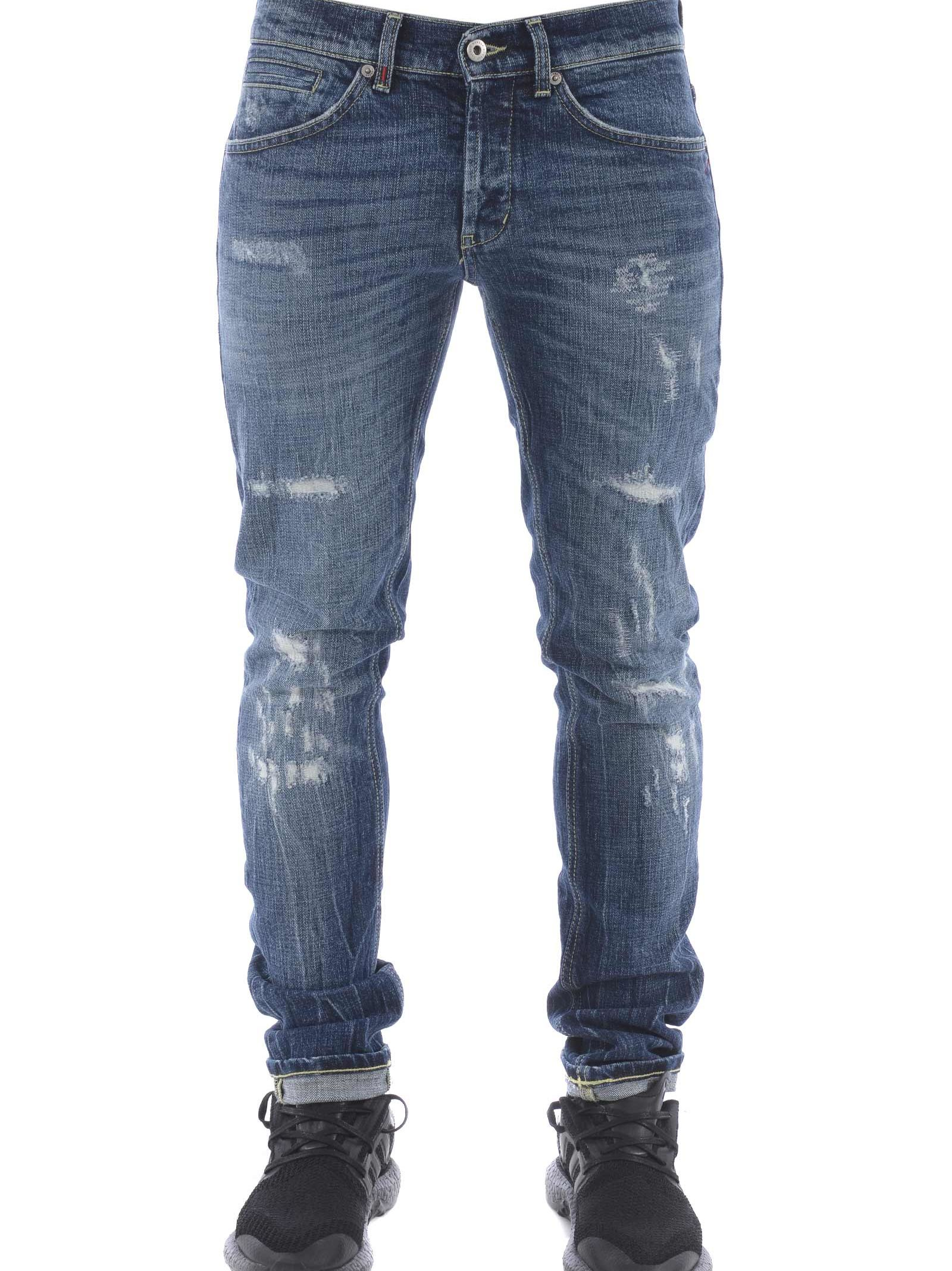 Dondup George Jeans 9456518