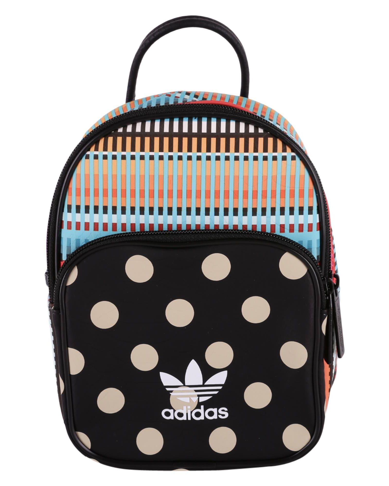 Adidas Originals Mini Backpack In Multicolor   ModeSens b7b99604a3