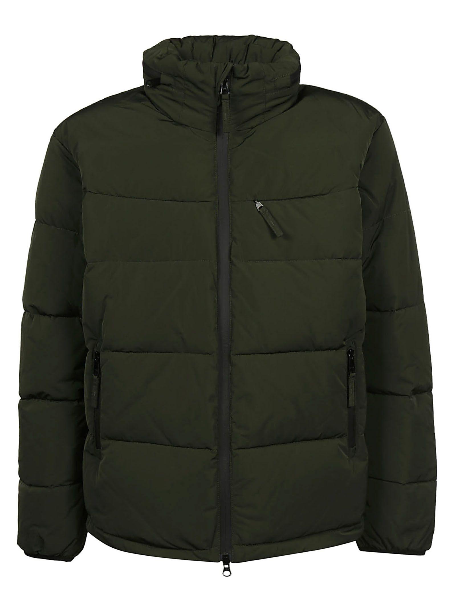 Aspesi Classic Padded Jacket