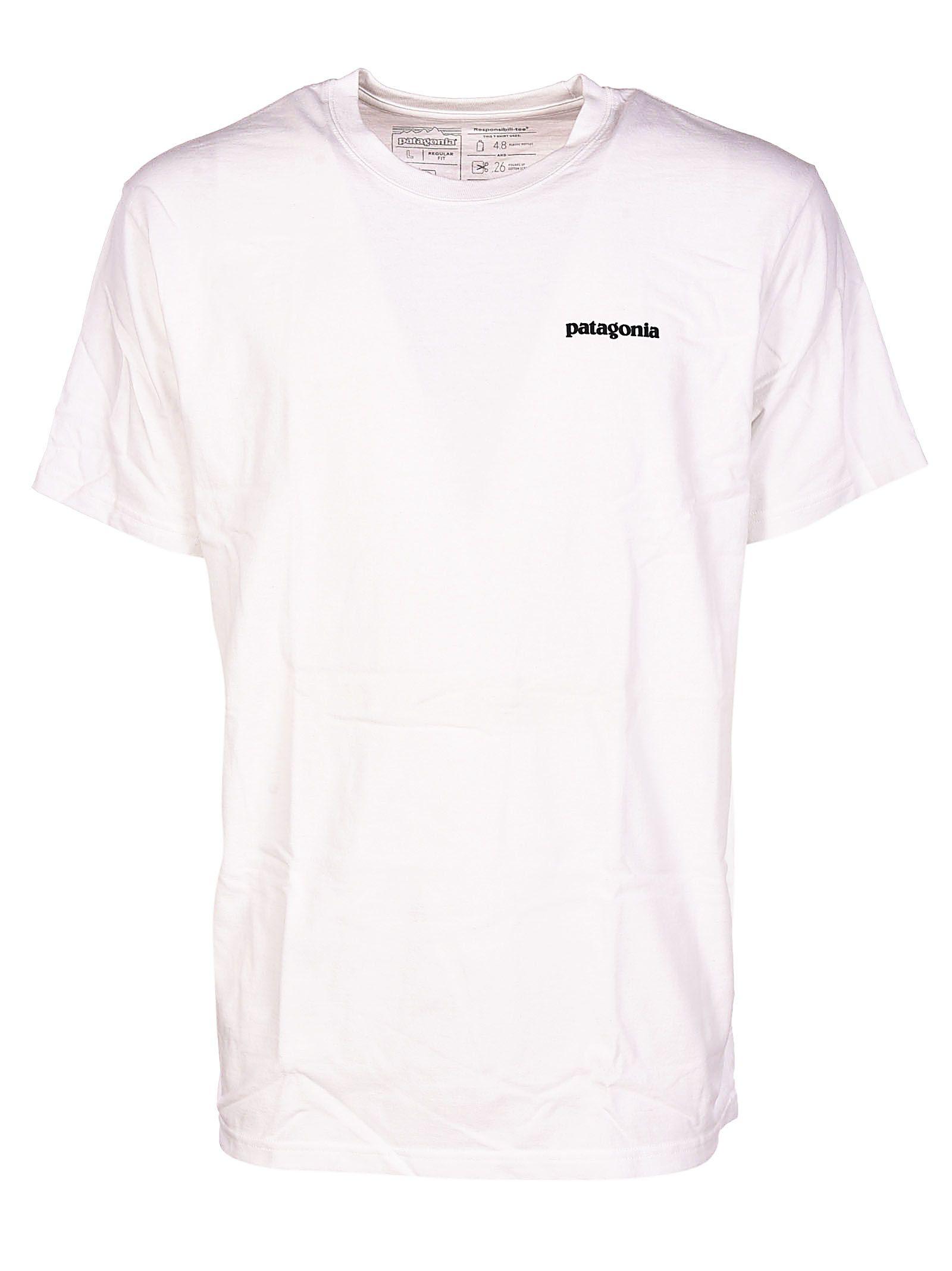 Topwear Polo Shirts Patagonia Cheap Sale Reliable Amazon Online Free