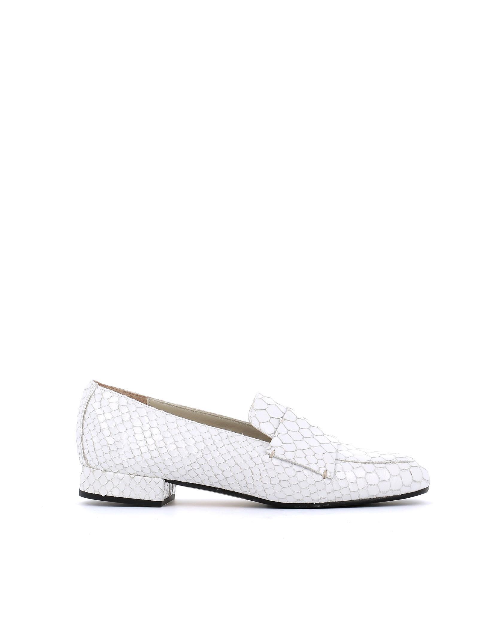 Winnie loafers - White ATP Atelier UuxVNqjO