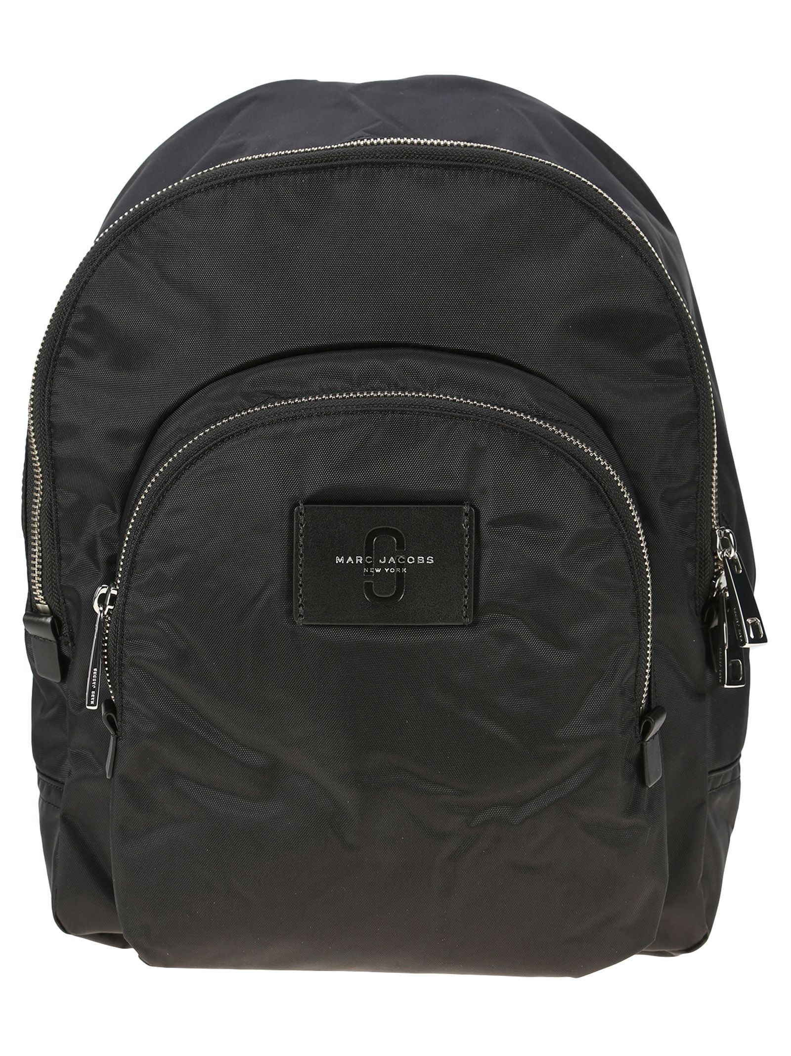 round top backpack - Black Marc Jacobs gL8acoGK