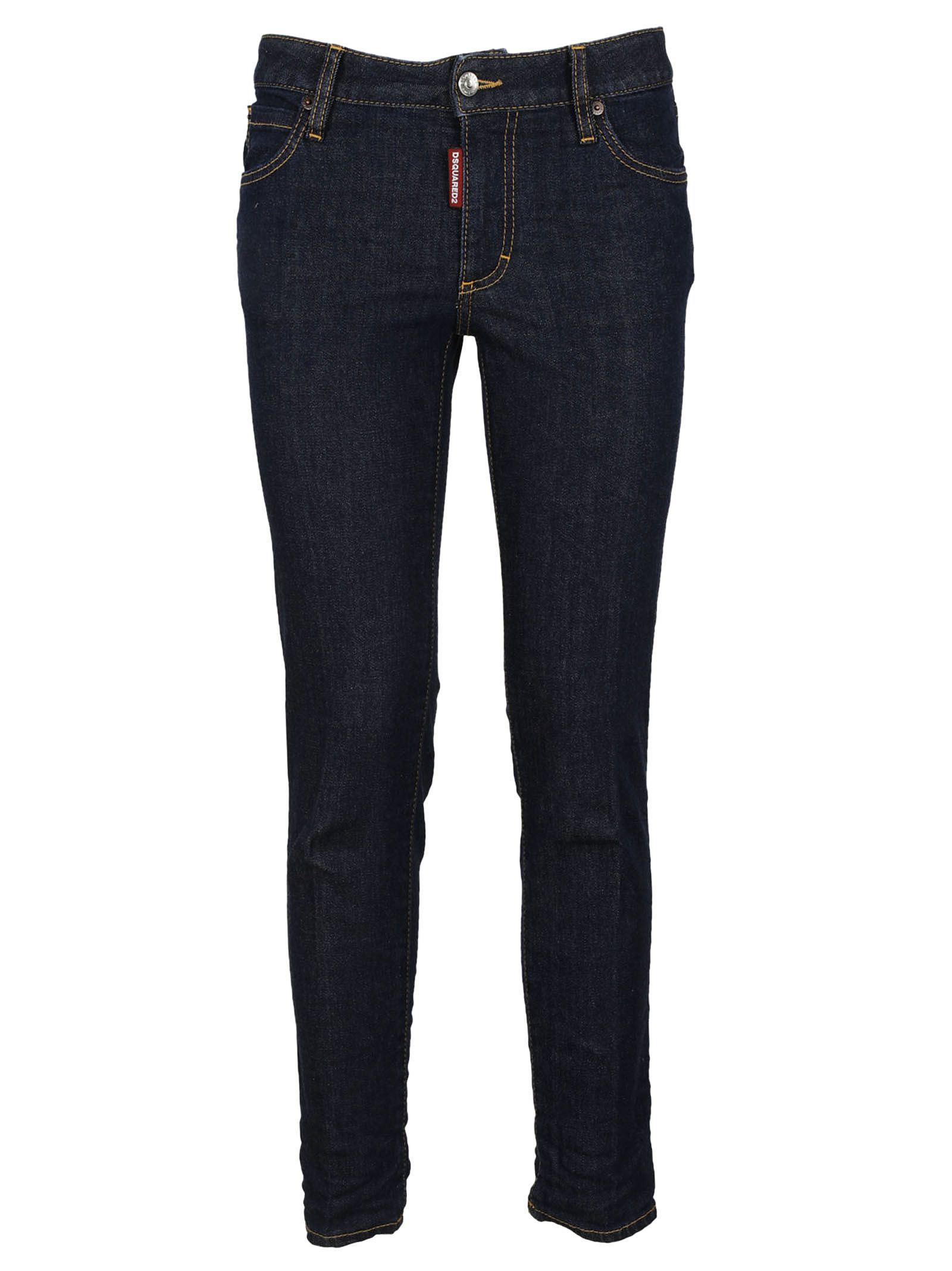 Dsquared2 Classic Jeans 7796988