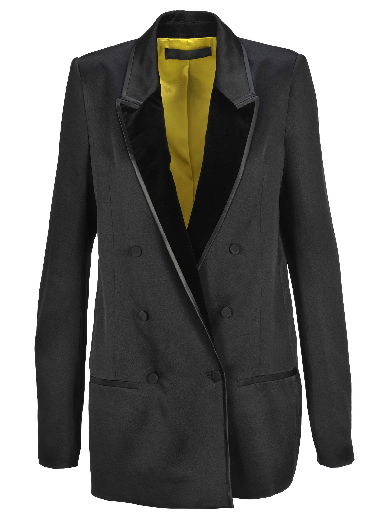 Haider Ackermann Blazer Smoking