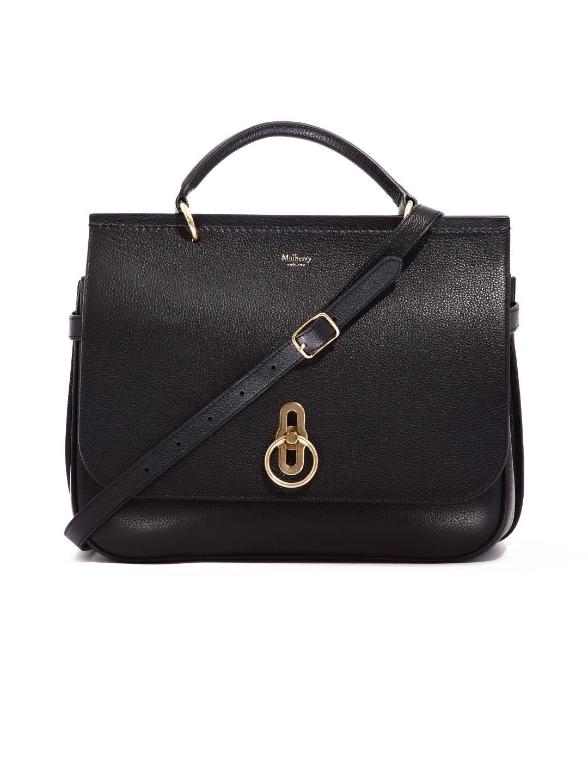 Shoulder Bag Amberley, Black