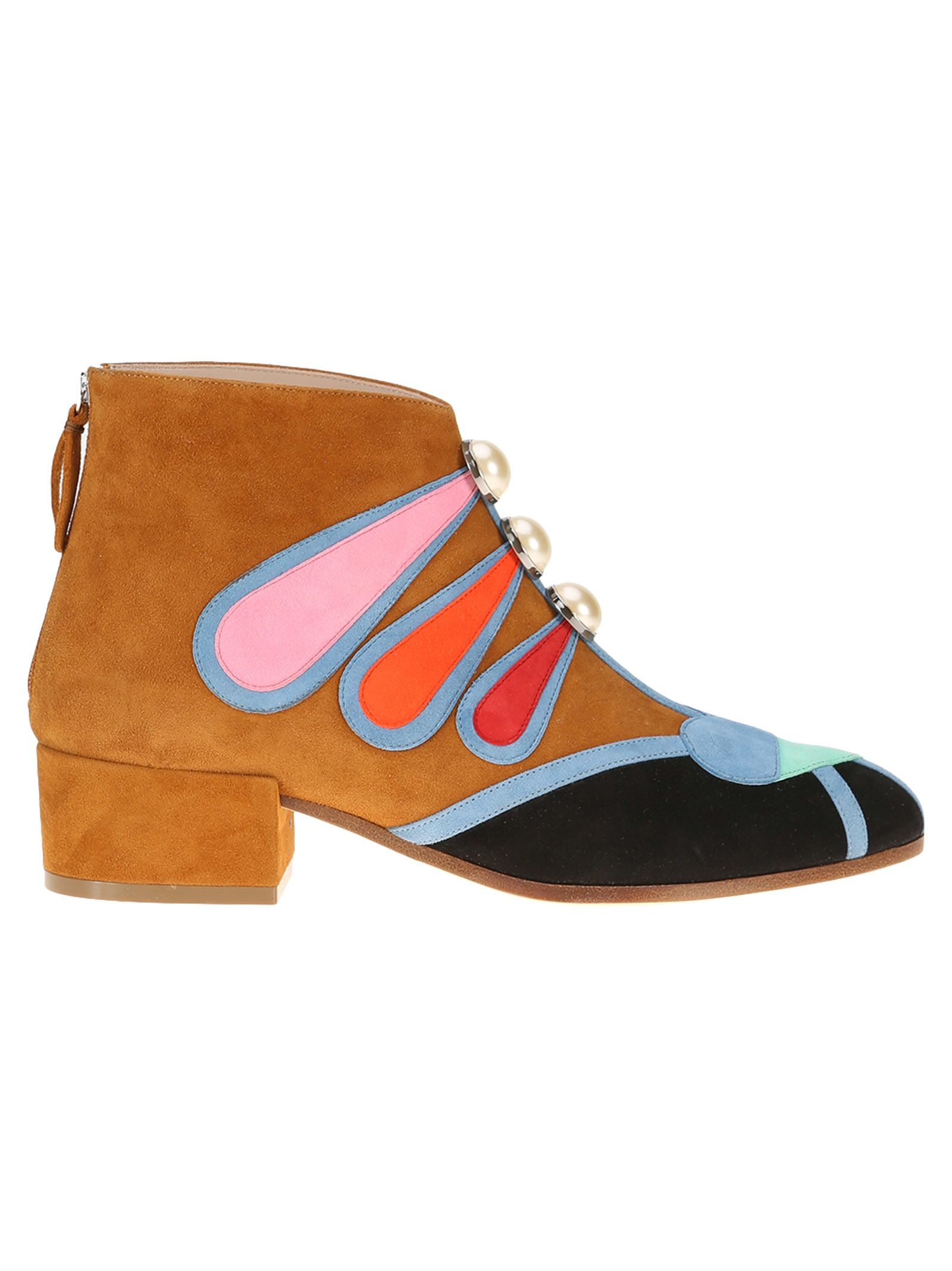 PAULA CADEMARTORI Ankle boots affordable sale free shipping outlet new extremely online discount sast GNVH1DRR