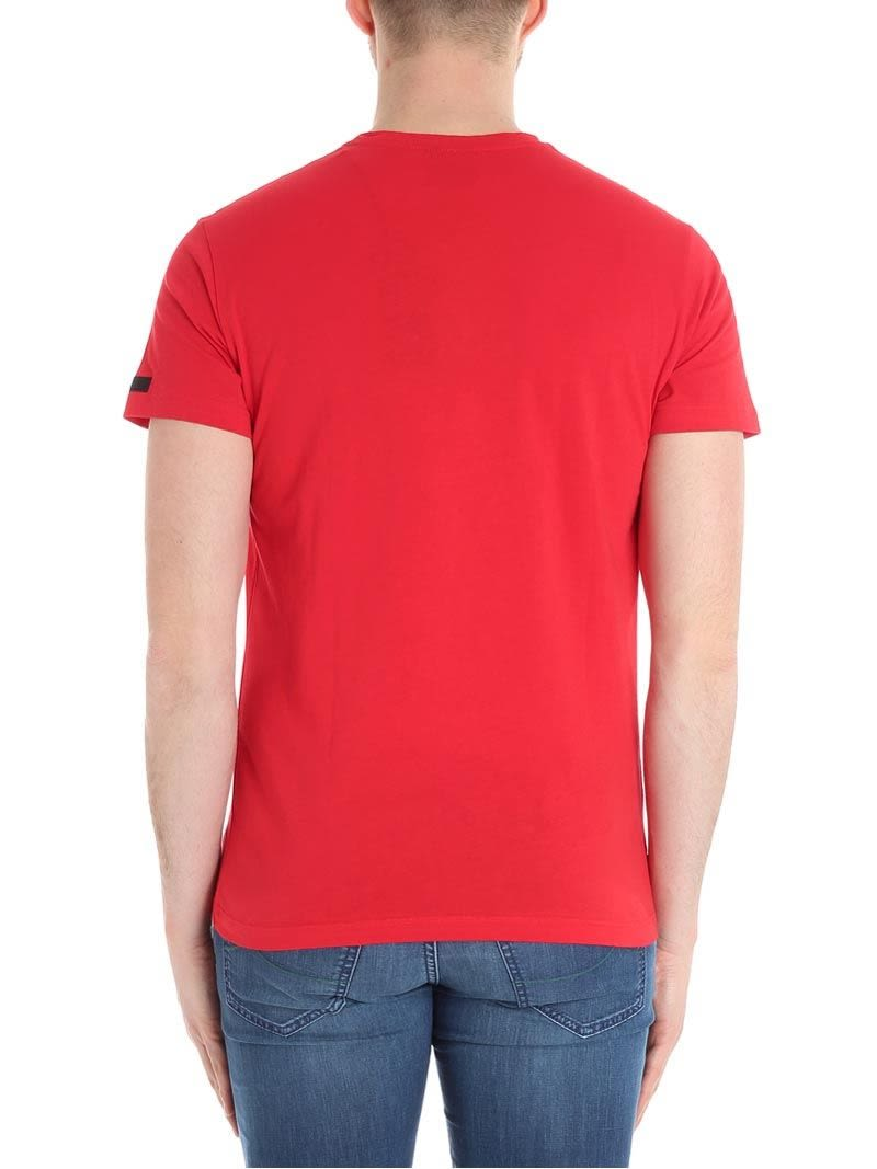 Amazing Price For Sale Manta red t-shirt Roberto Ricci Design Clearance Cheapest bmDfbnmfN