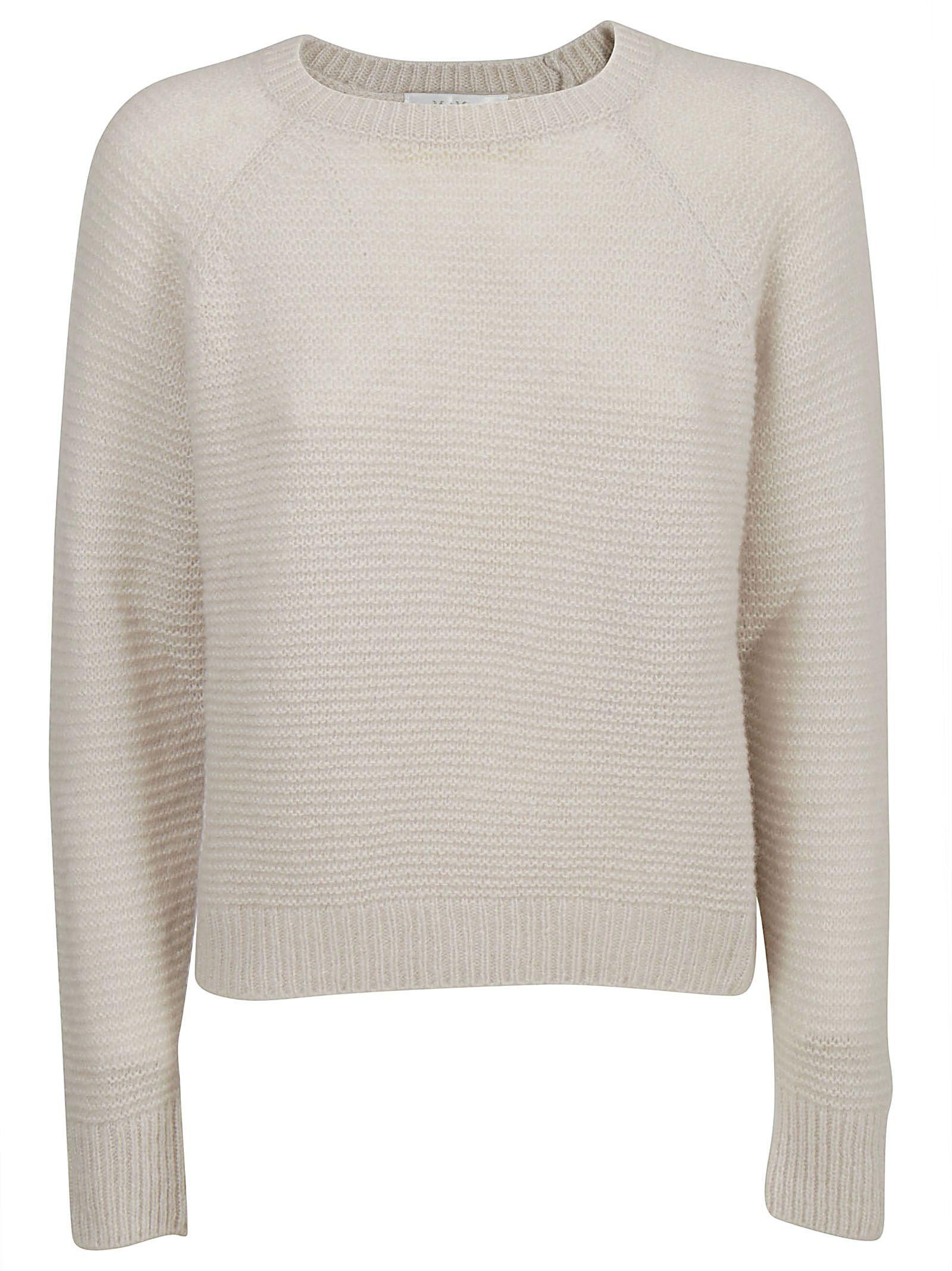 Max Mara Basket Weave Sweater