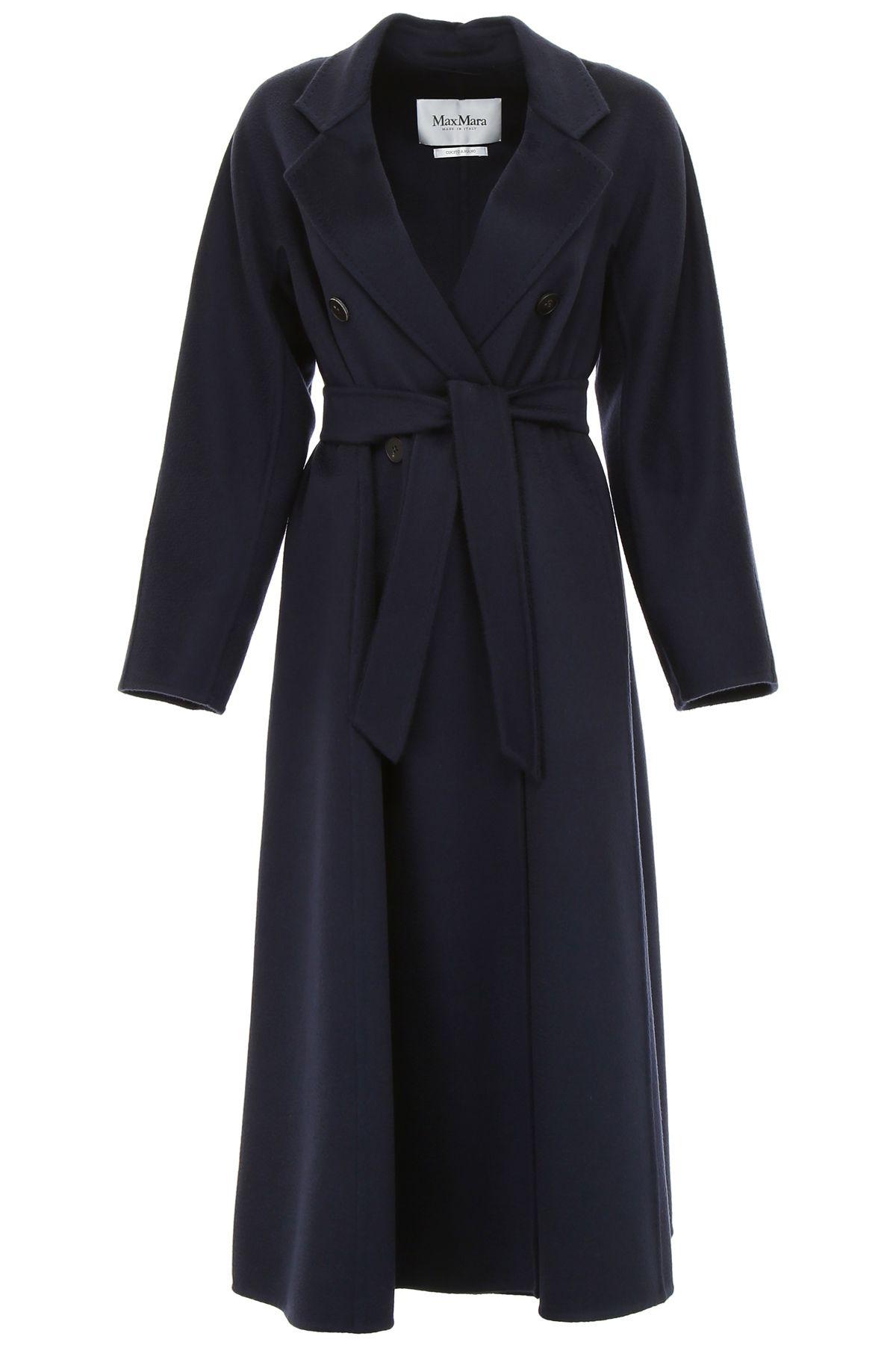CASHMERE BONDONE COAT