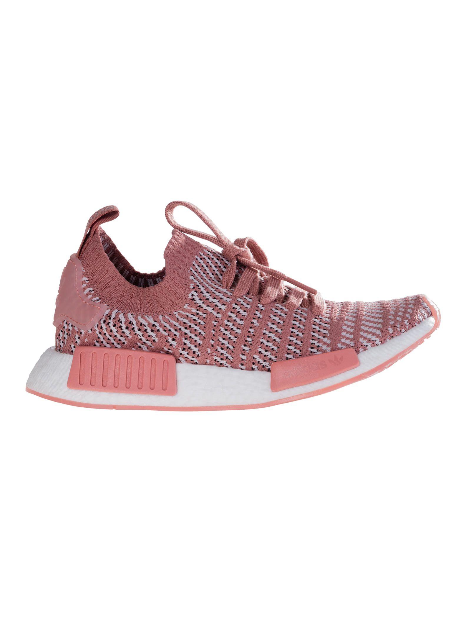 Adidas adidas nmd r1 ashpnkorctinftwwht le scarpe,