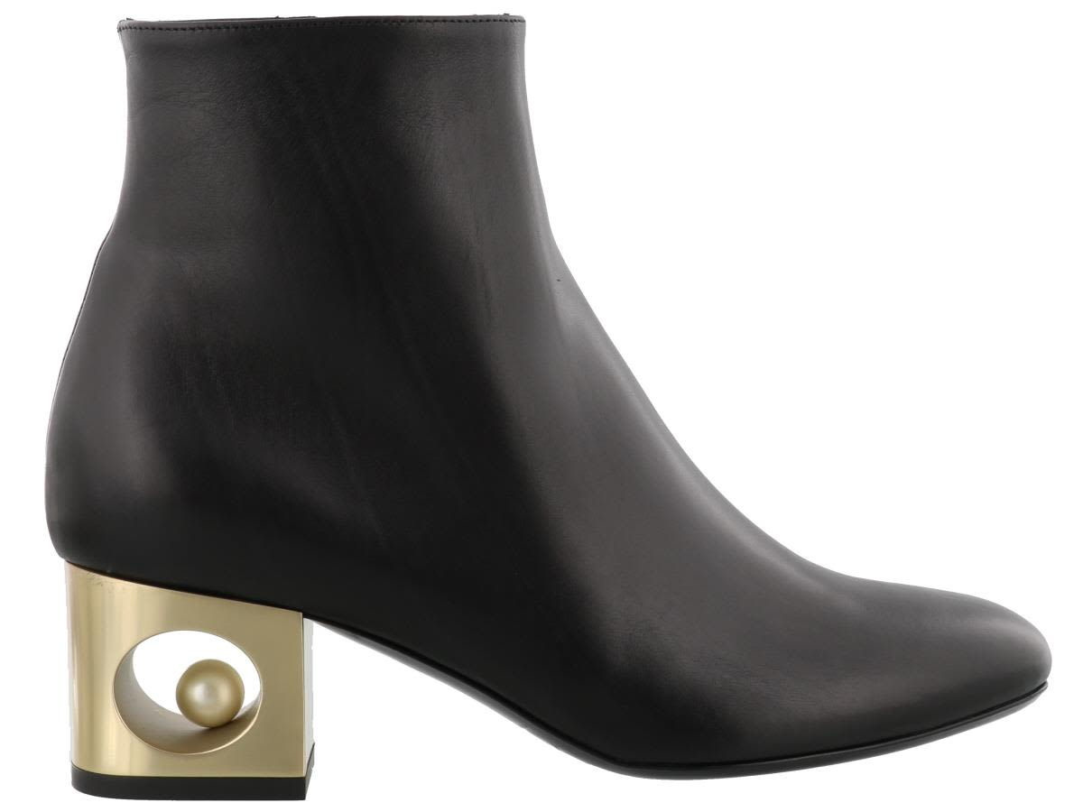 COLIAC TIFFANY ANKLE BOOTS
