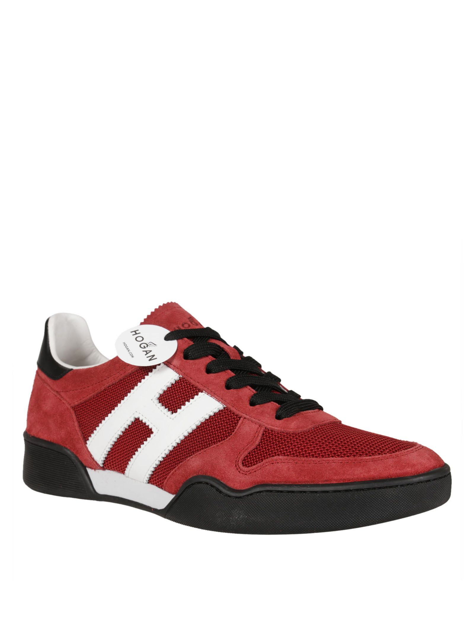 Red H357 sneakers Hogan BCrHxDe