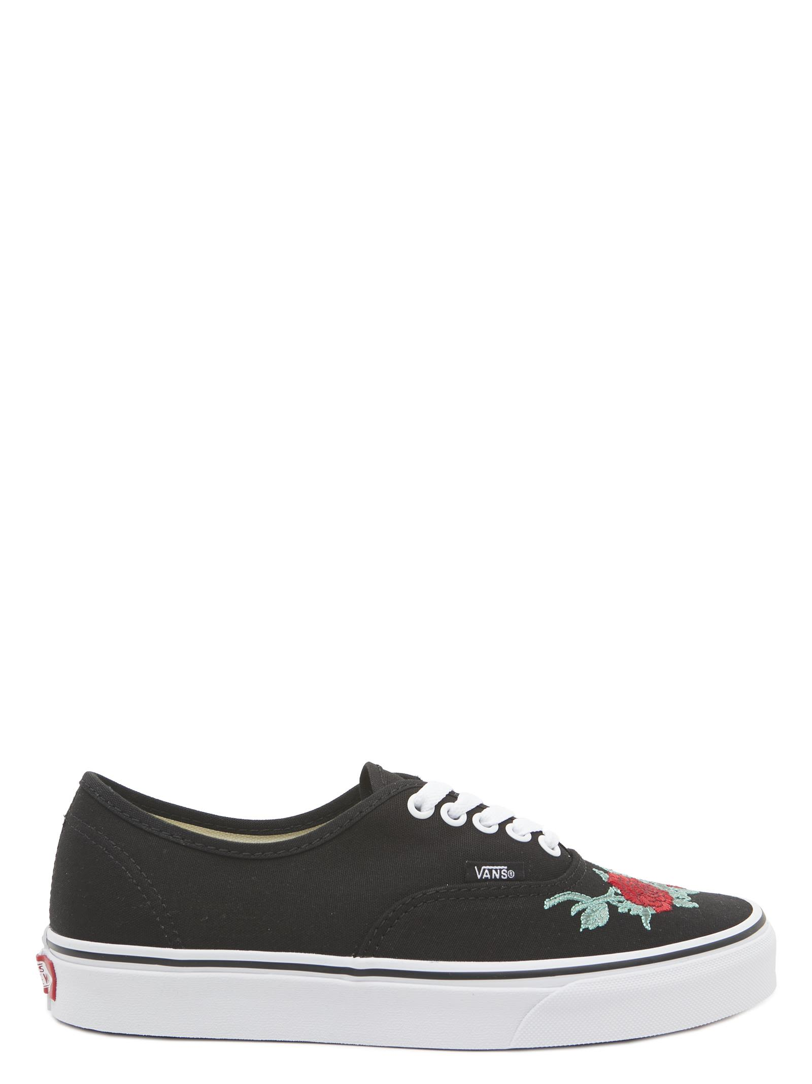 Vans Authentic Embroidery Shoes