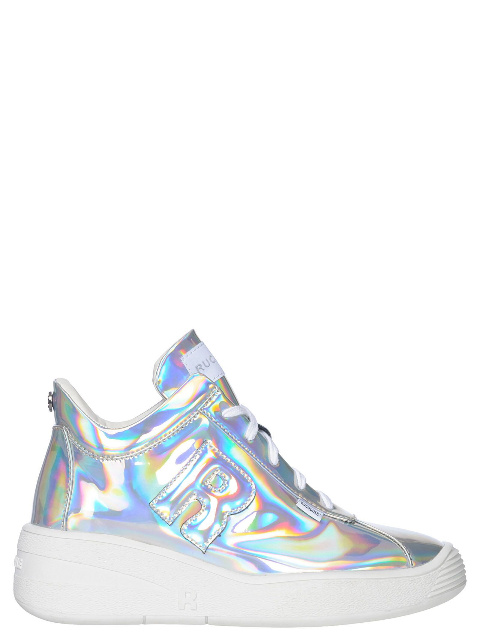 RUCO LINE Rucoline Sneakers Livingston in Silver
