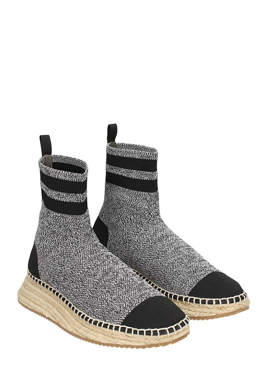 Dylan sock sneakers - Black Alexander Wang KbUJCcnO