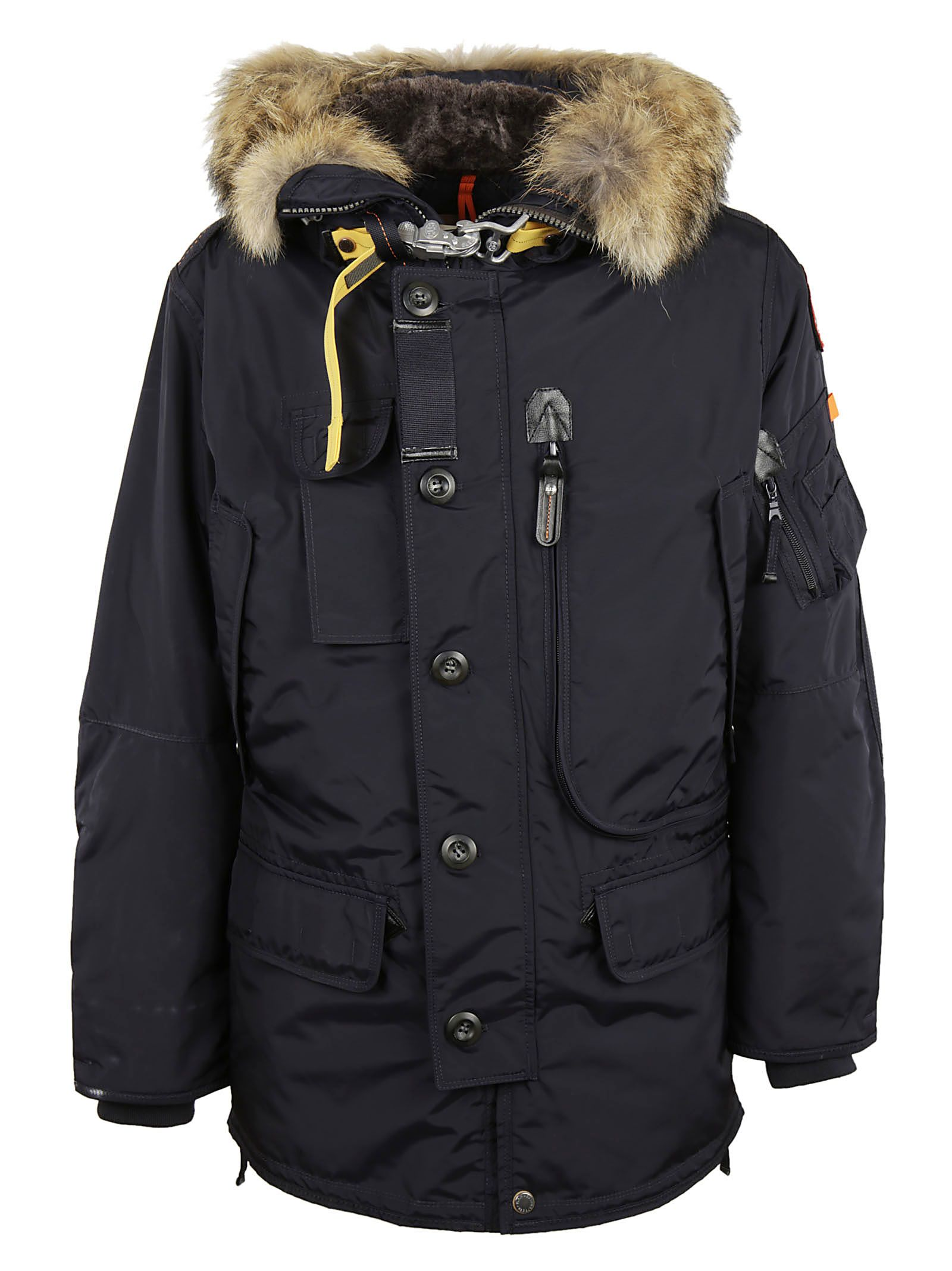 Parajumpers Kodiak Masterpiece Coat ...
