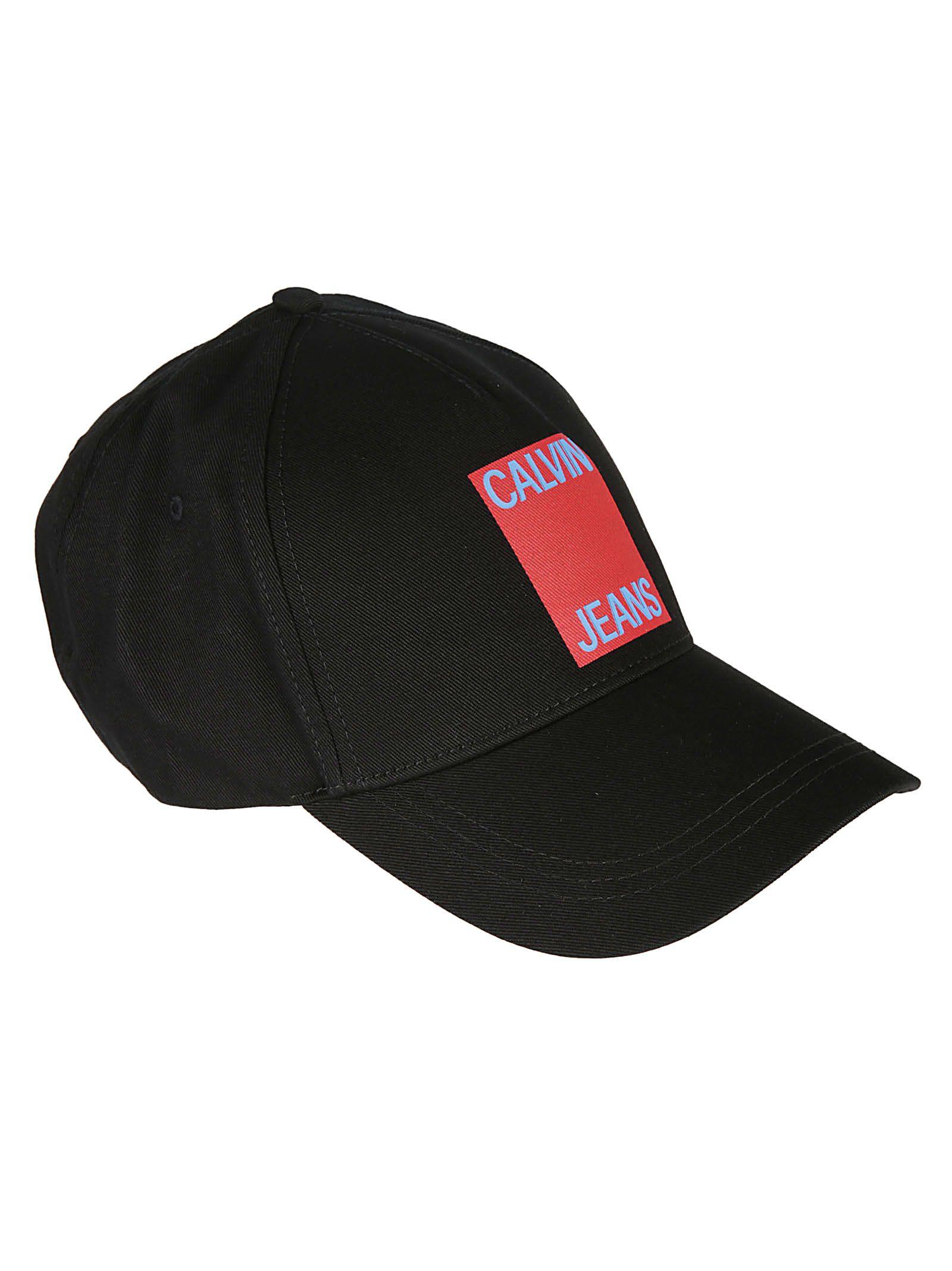 calvin klein -  Logo Cap