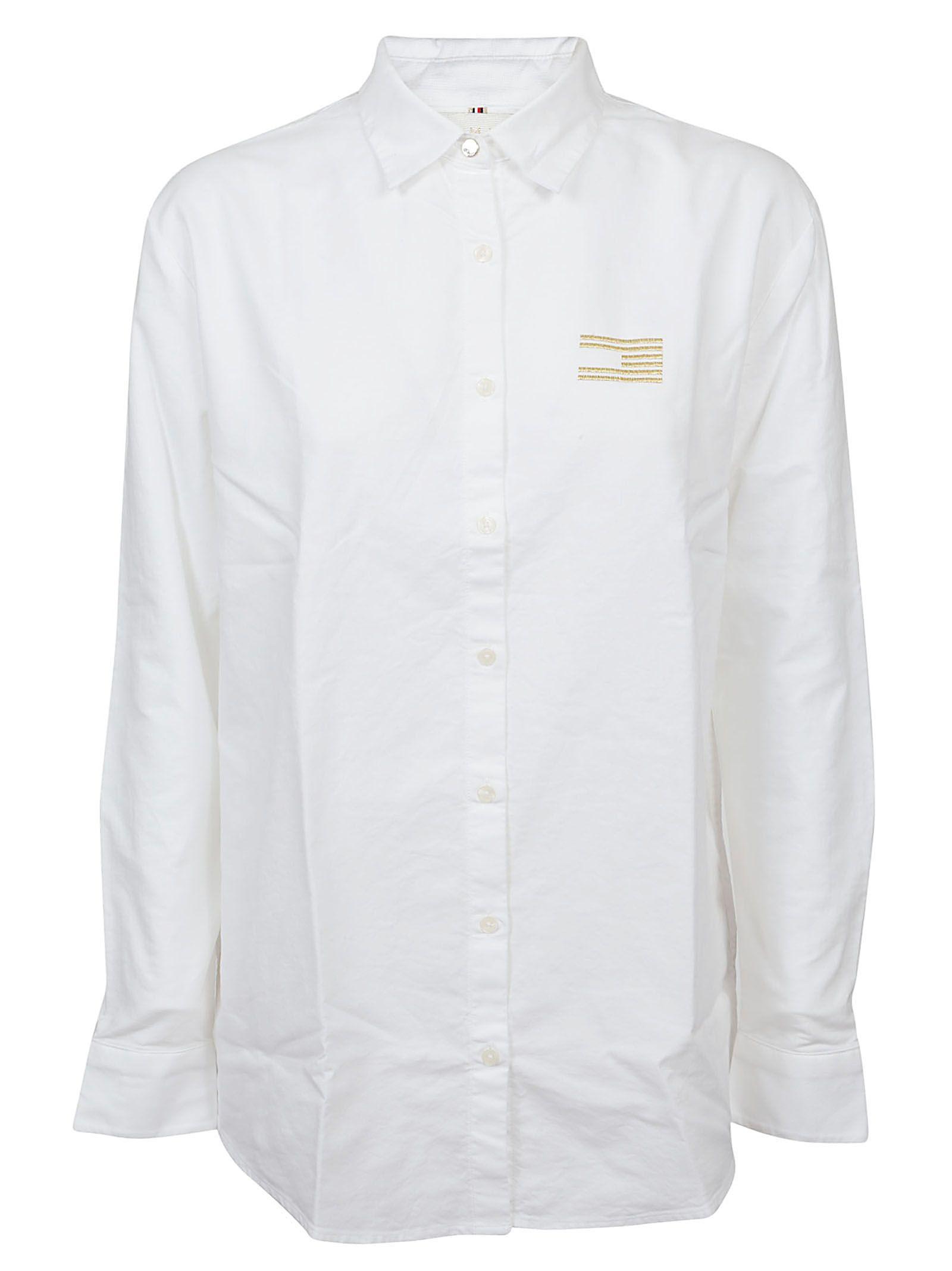 Tommy Hilfiger Icons Logo Shirt