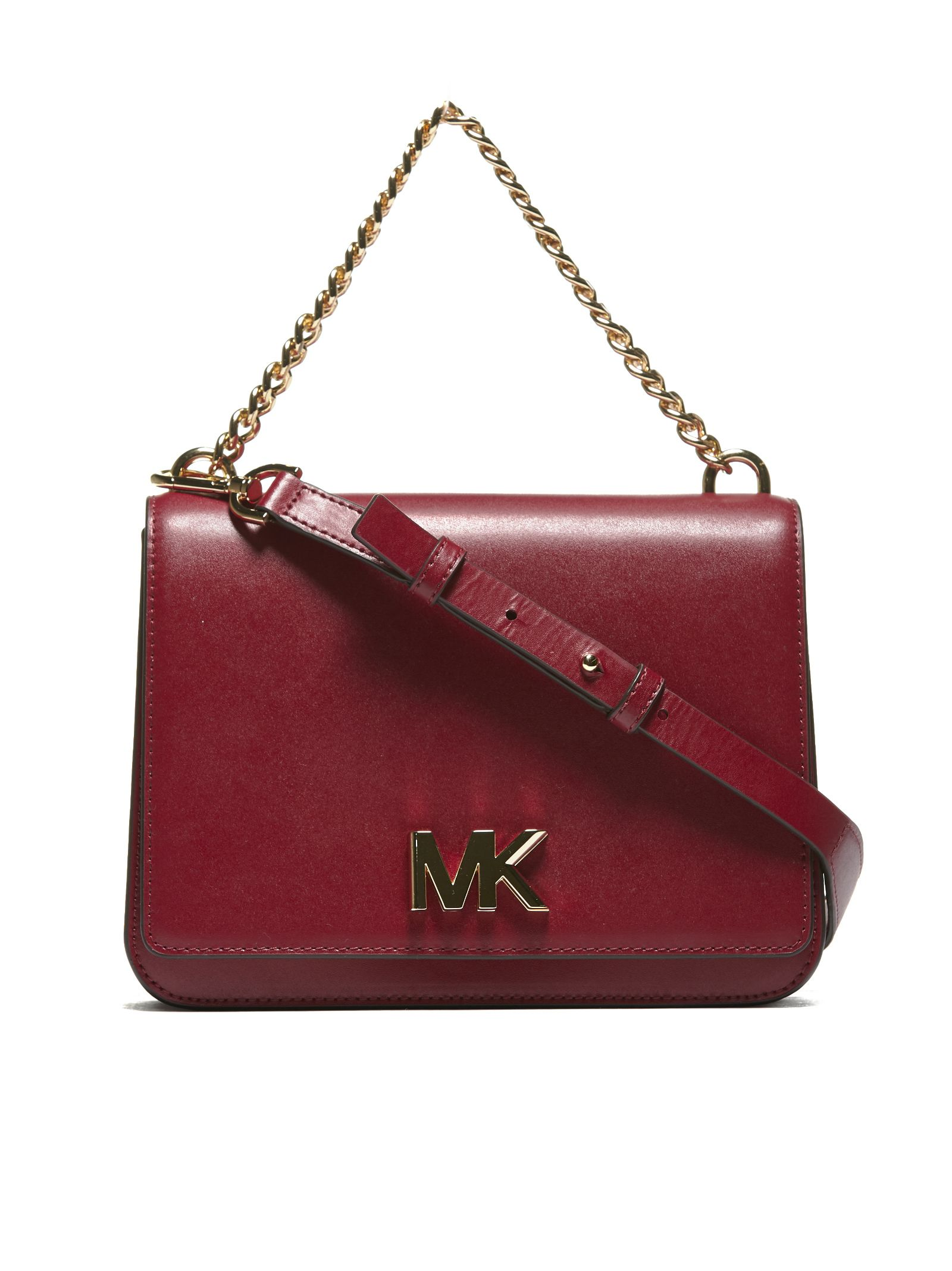 Michael Michael Kors Mott Shoulder Bag