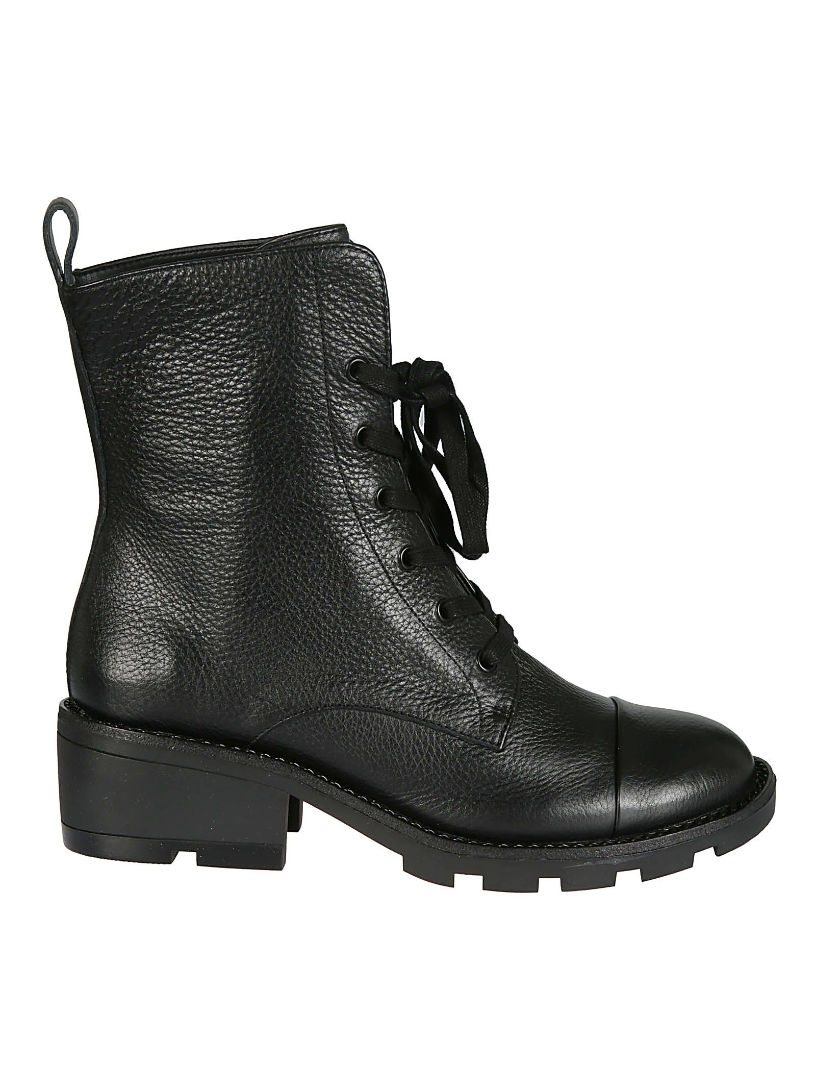 kendall + kylie -  Lace-up Ankle Boots