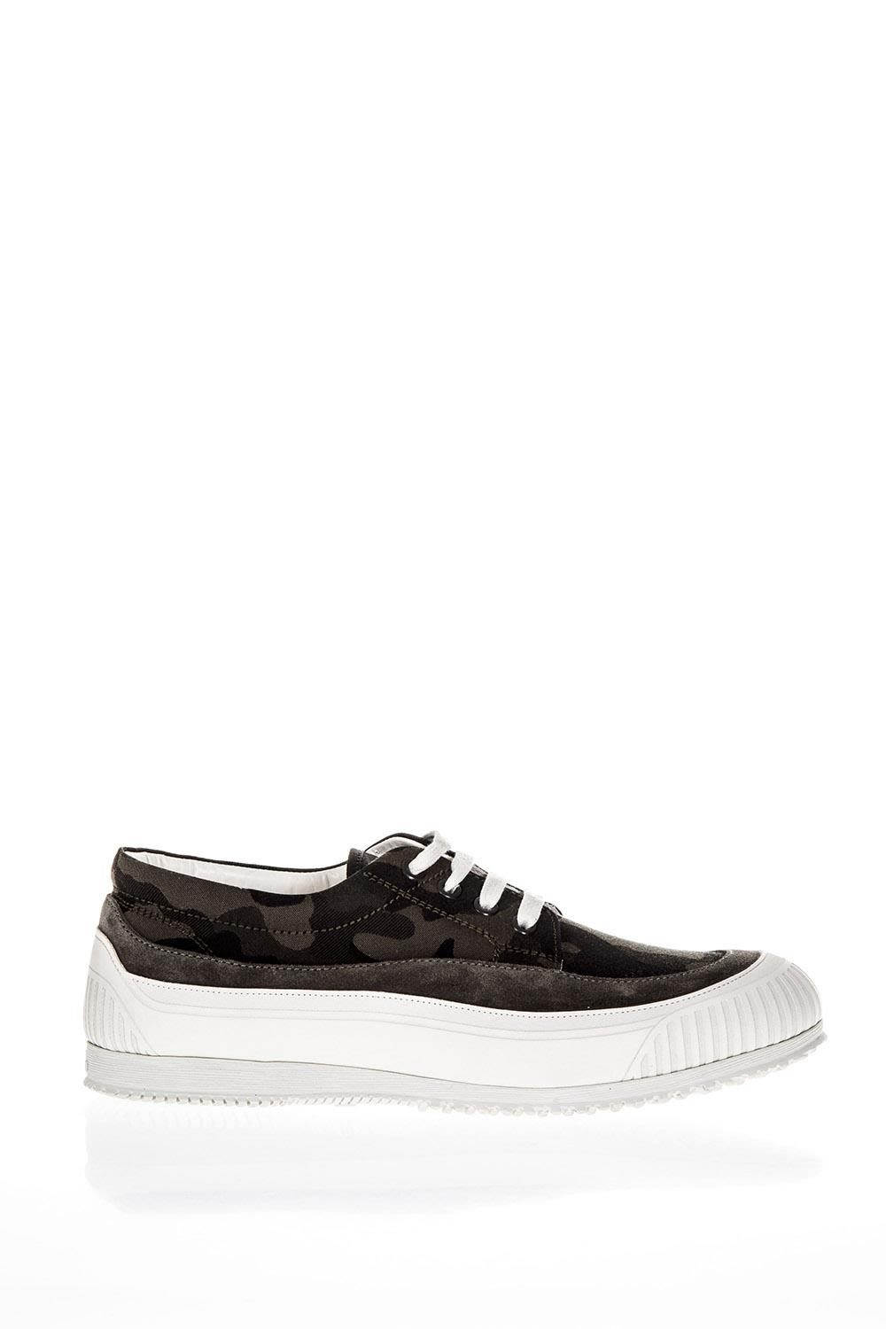 Canvas TRADITIONAL Sneakers Spring/summer Hogan IpptQu3
