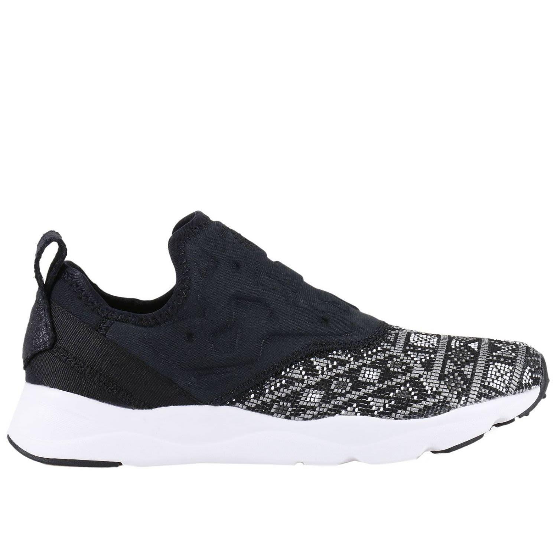 Sneakers Shoes Women Reebok 8067094