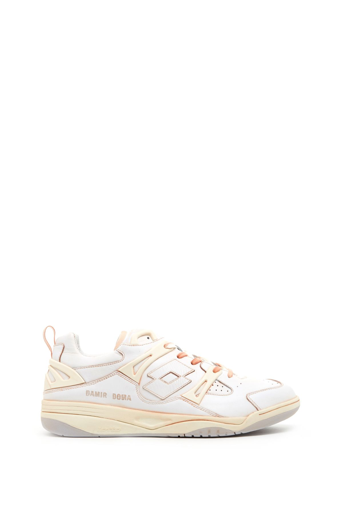 DAMIR DOMA - LOTTO Damir Doma / Lotto Flor L Shoes in White