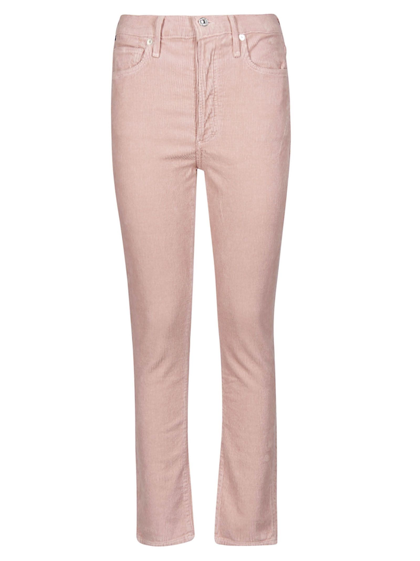 Citizens Of Humanity Olivia Slim Fit Trousers
