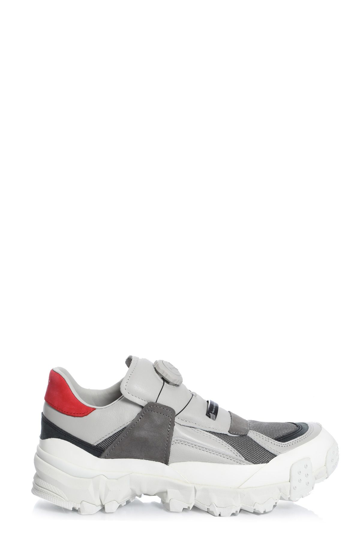 PUMA X HAN KJOBENHAVN Sneakers in Grigio/Viola