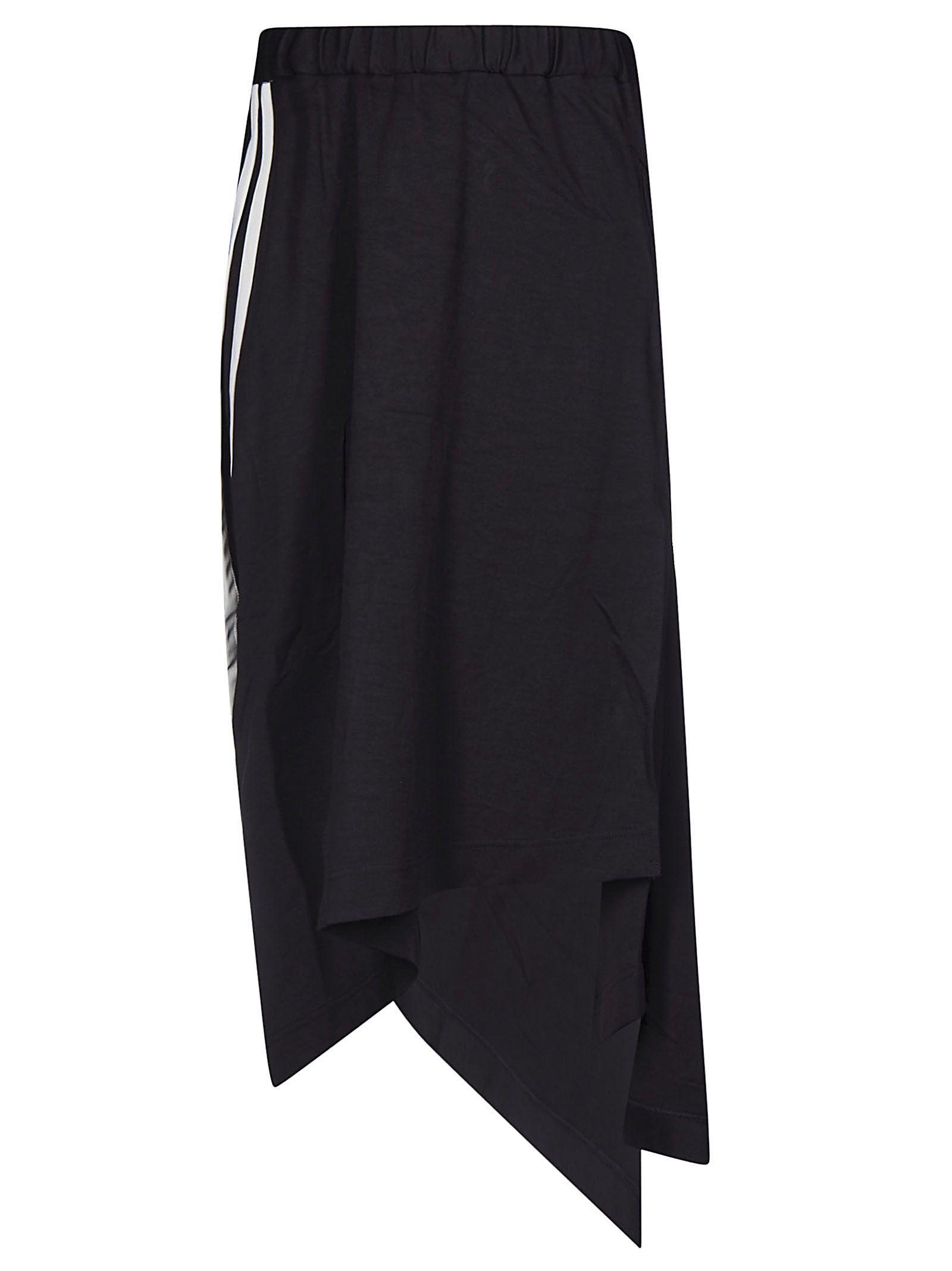 Y-3 Drape Skirt
