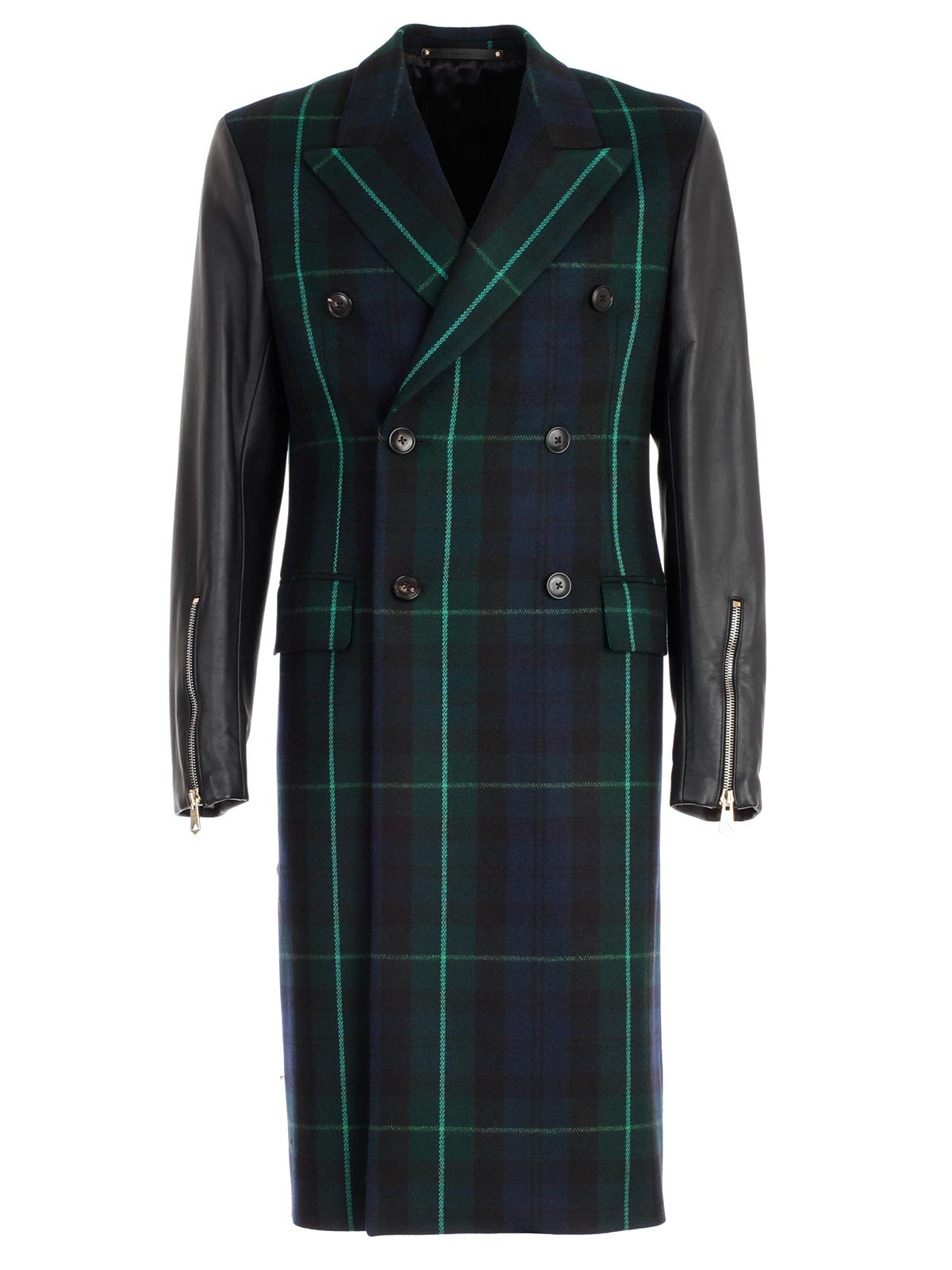 Paul Smith Double Breasted Coat